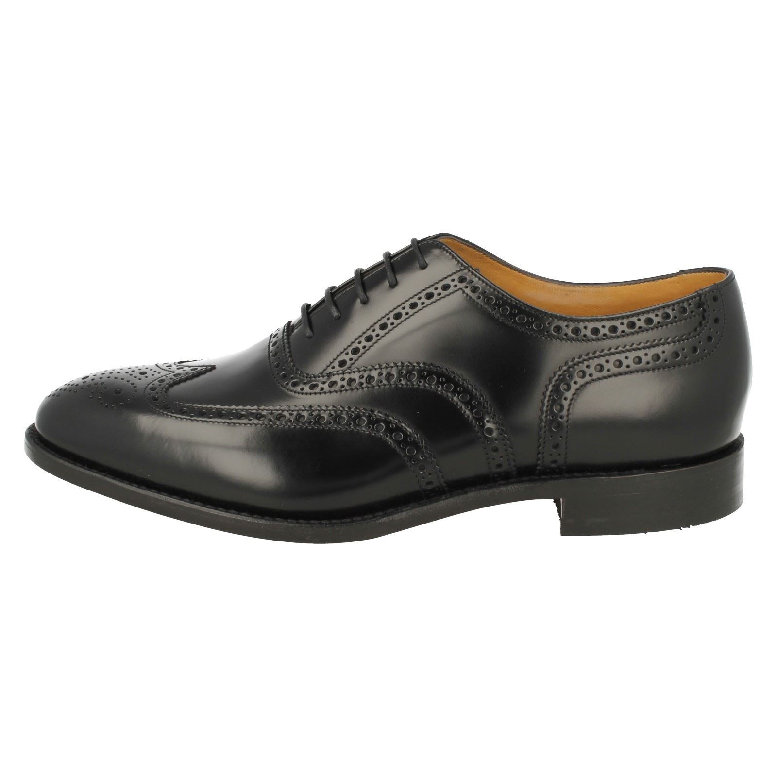 Shoes Mens 758 Formal Loake Black ZR0Zxznw