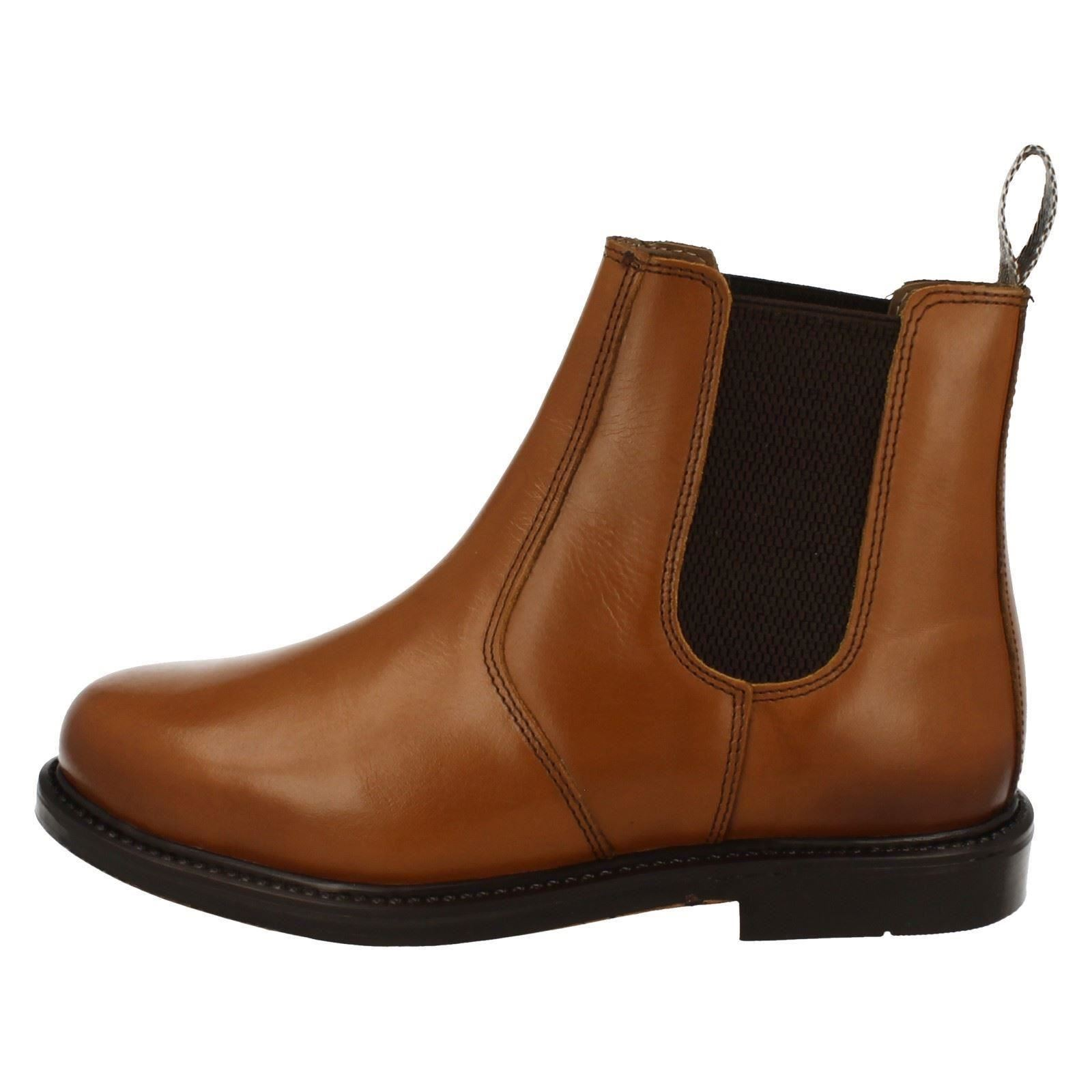 Mens Boots Catesby Smart Pull On Boots Mens 1700 225a64