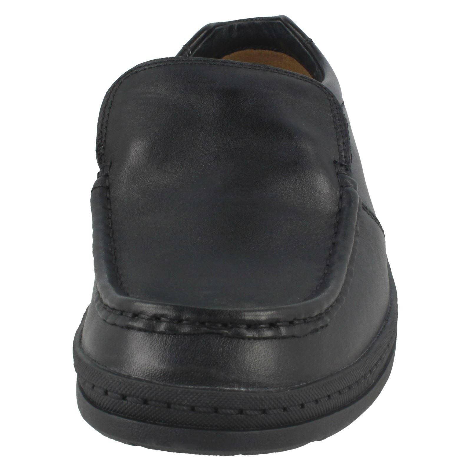 Para Hombre Clarks Zapatos celular inteligente Cojín de