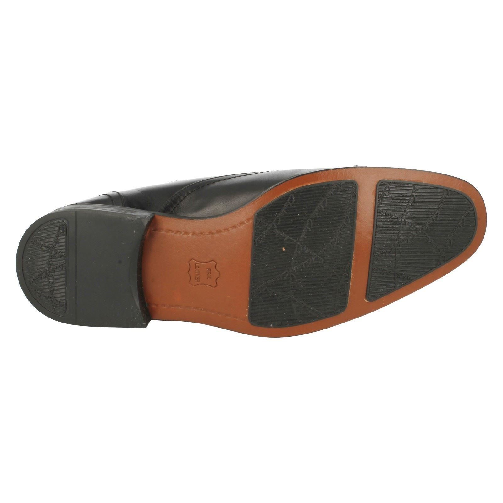 Mens Clarks Formal Schuhes 'Bakra 'Bakra Schuhes Lift' a869d1