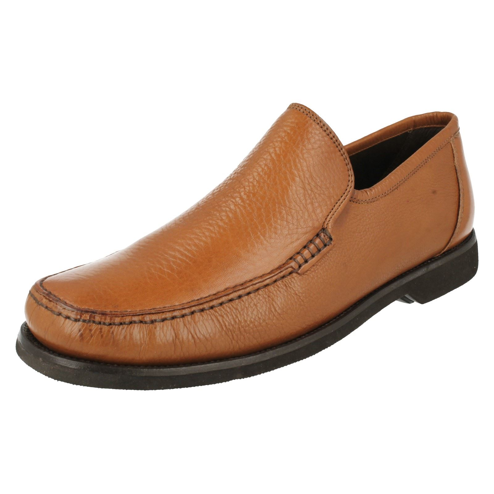 Herren Anatomic Smart Moccasin Schuhes 'Angra' 0f231e