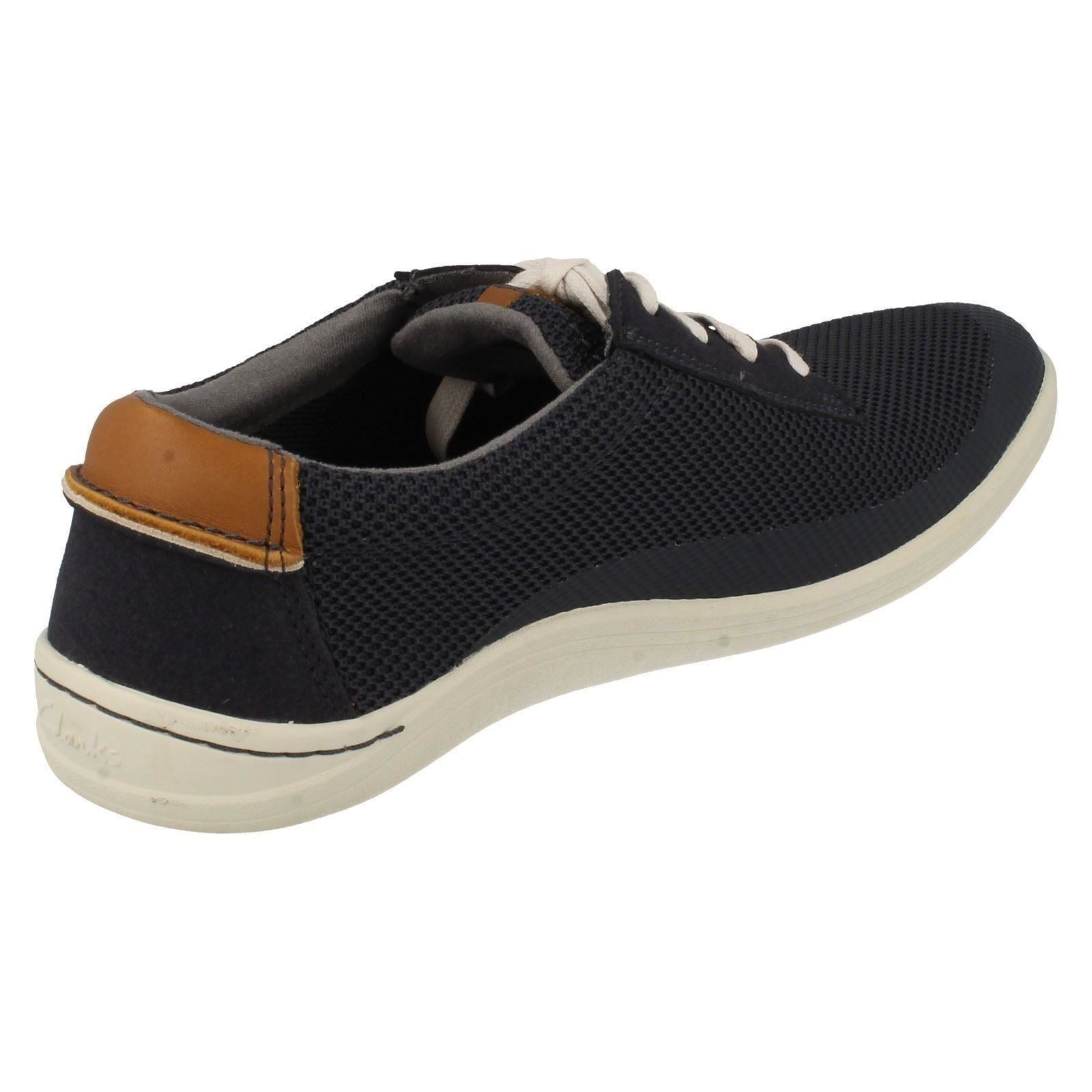 Uomo Edge' Clarks Casual Schuhes 'Mapped Edge' Uomo 752fb3