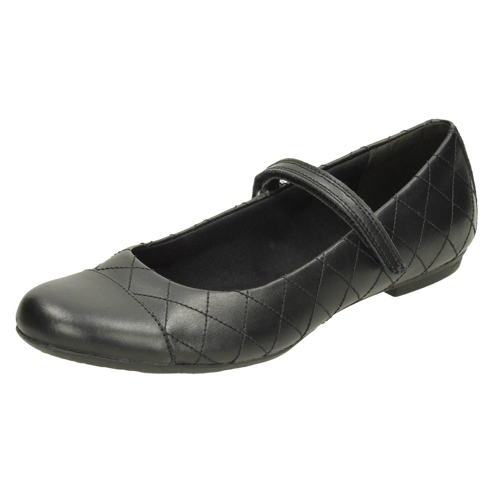 Clarks School Shoes 'Kimberly Gem