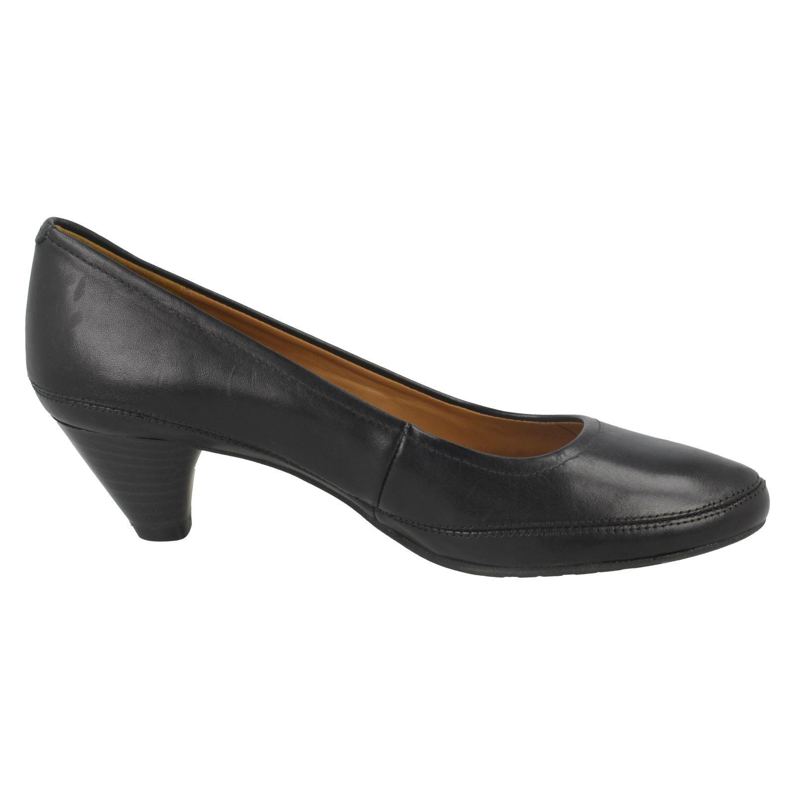 Clarks Scarpe Eleganti Smart Donna Donna Donna Denny Mellow 530f52