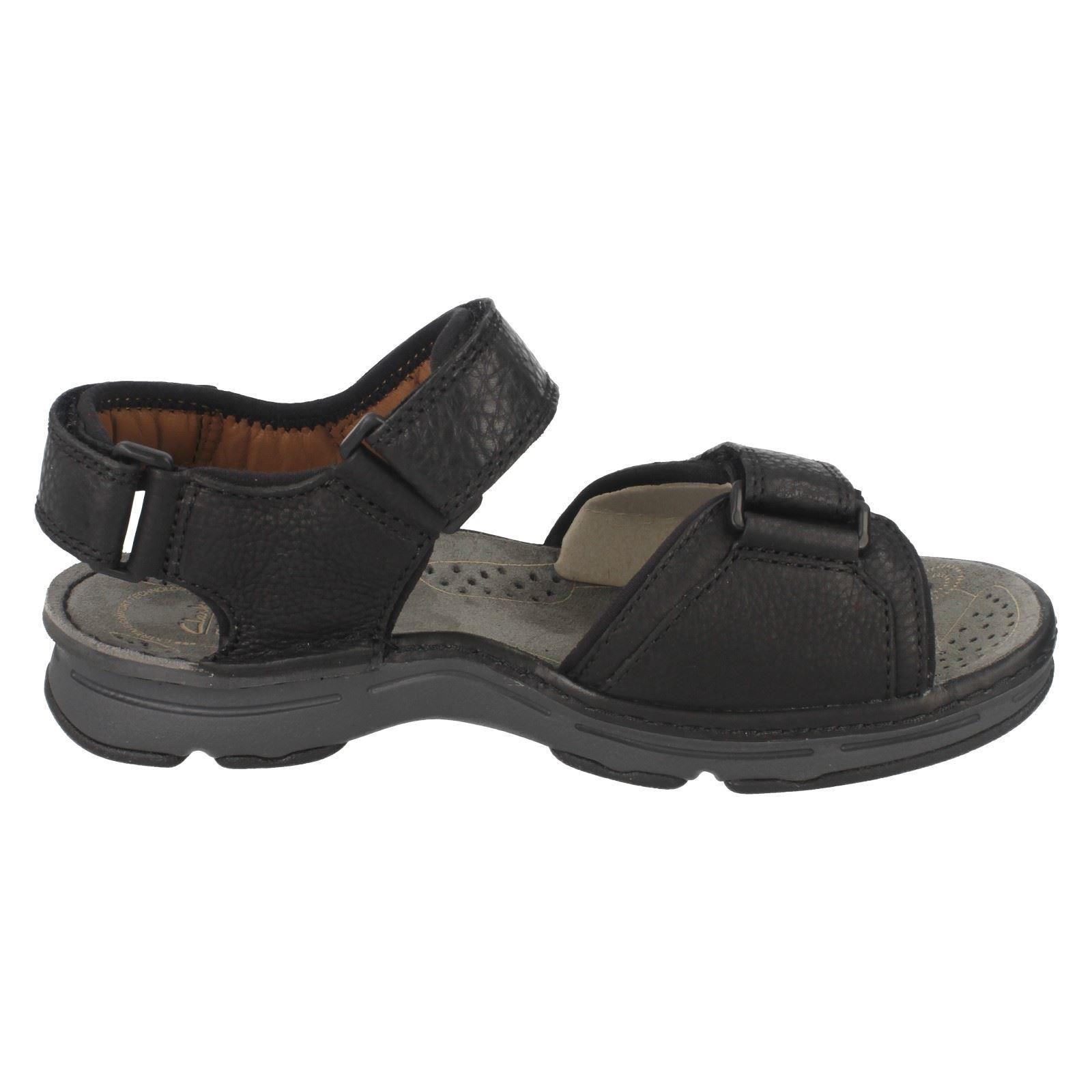 23a0ab01a1f Clarks-Mens-Active-Air-Sandals-Atl-Part thumbnail 7