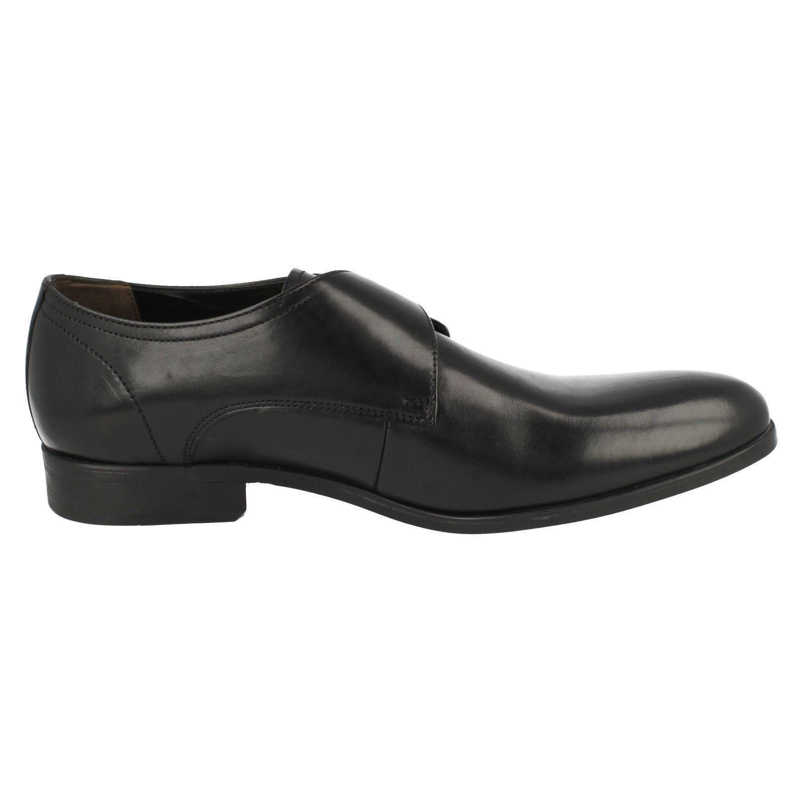 Hebilla Y Tira Monje Banfield Hombre Zapatos Clarks CPqw77