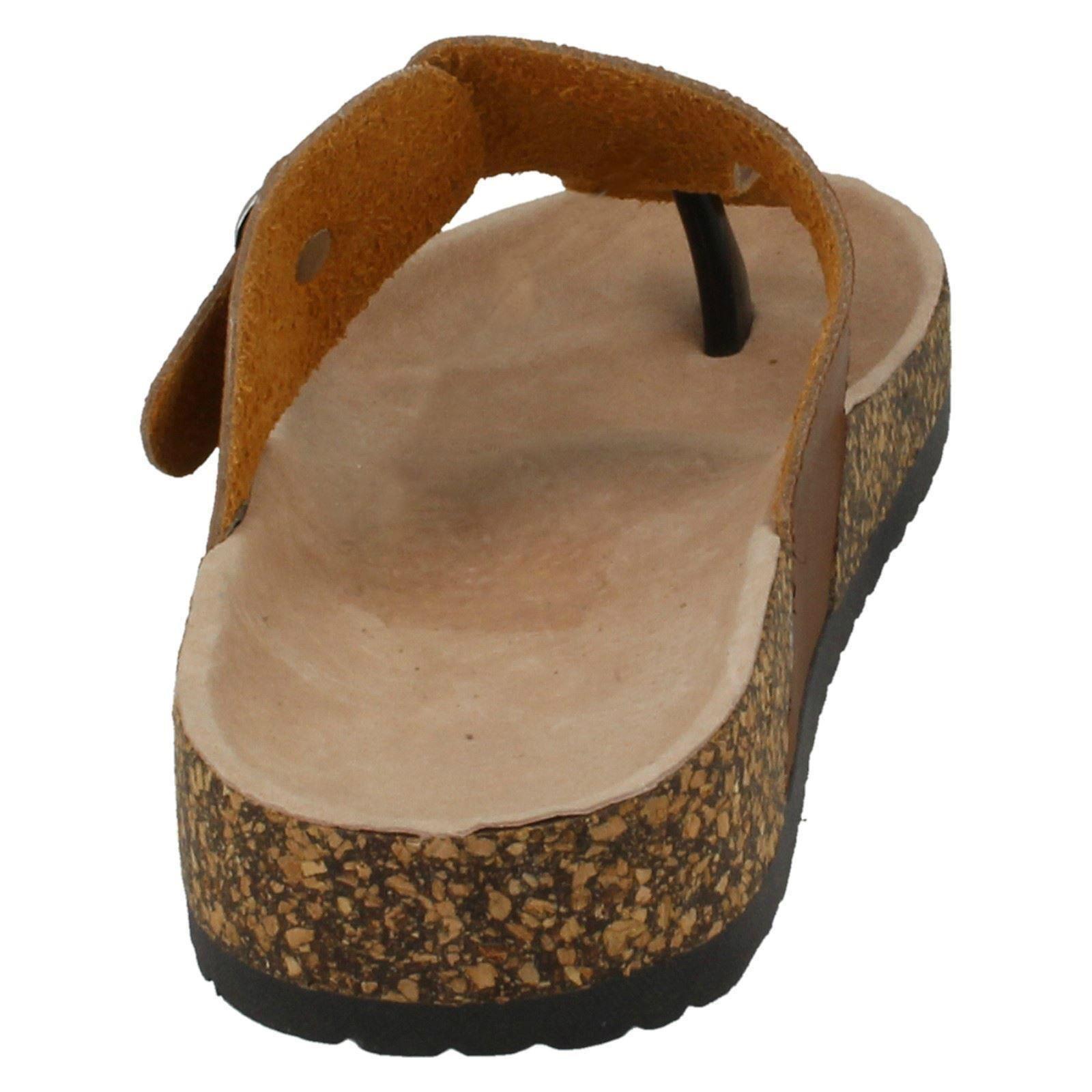 Sandalias De Mujer Spot On Toepost