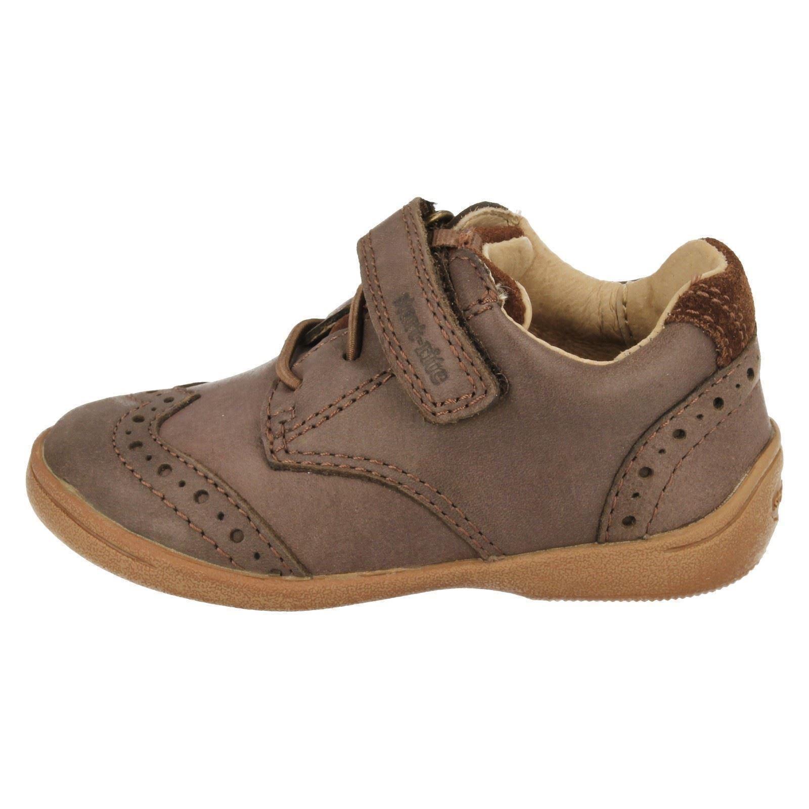 Infantil Niños Startrite Informal Zapatos SRSS Hugo