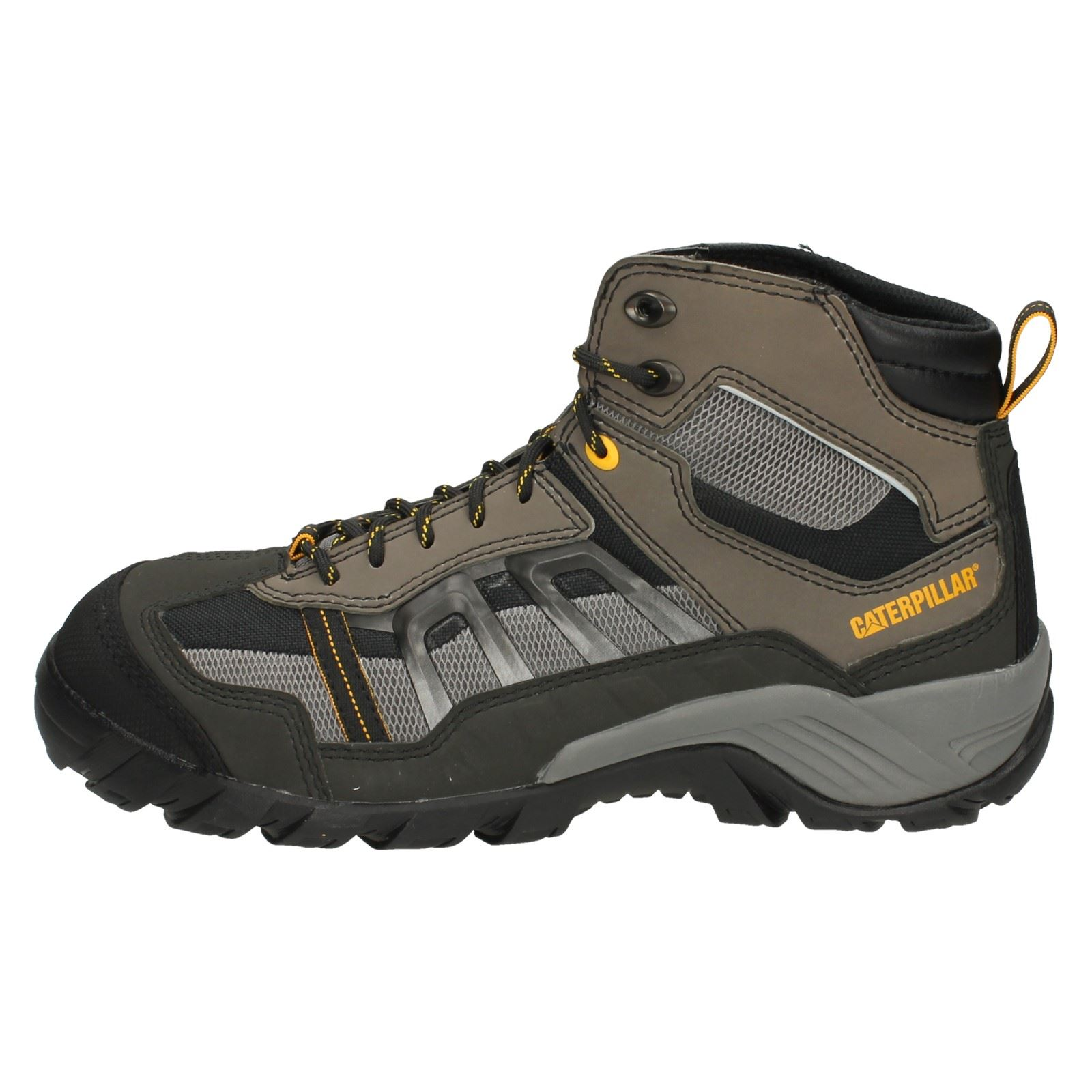 Mens Caterpillar Casual Lace Up Hiker Boots 'Formation Hi' Hi' Hi' 686e64