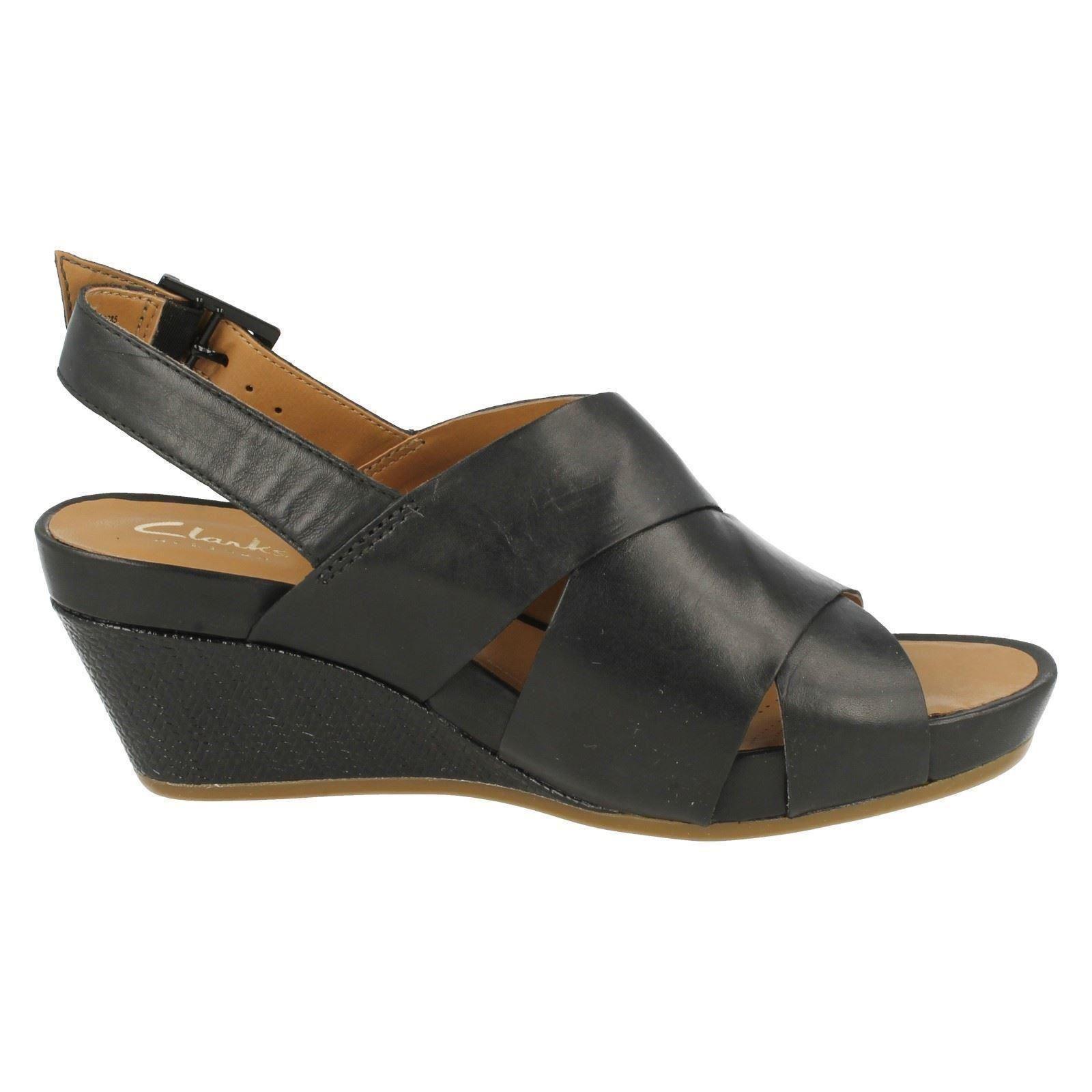 Ladies Ladies Ladies Clarks Sandals 'Rusty Rizz' 48bcfc