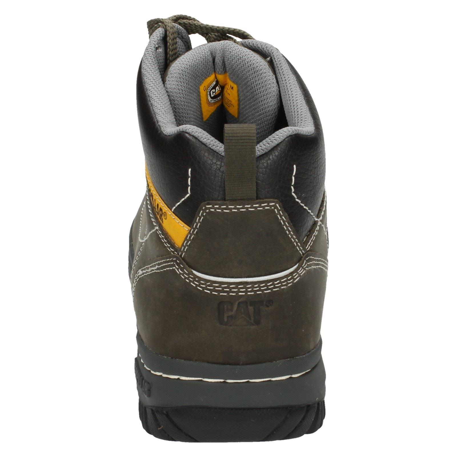 Apa Boots Hi Ankle Cat Mens Argile brown P716893 Casual Muddy UXqfF1R