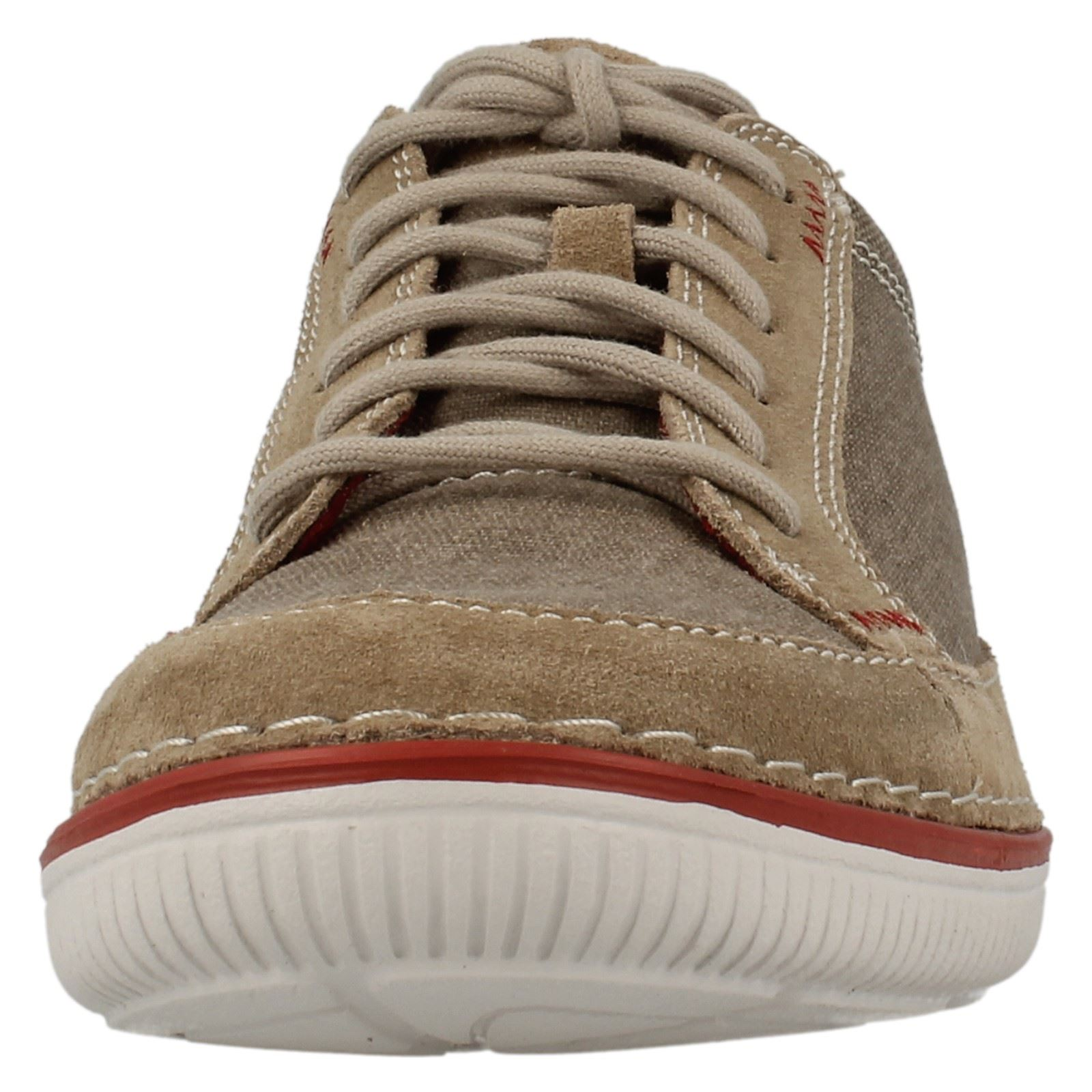 Mens Mens Mens Clarks Casual Shoes Sulley Ollie 61ff8b