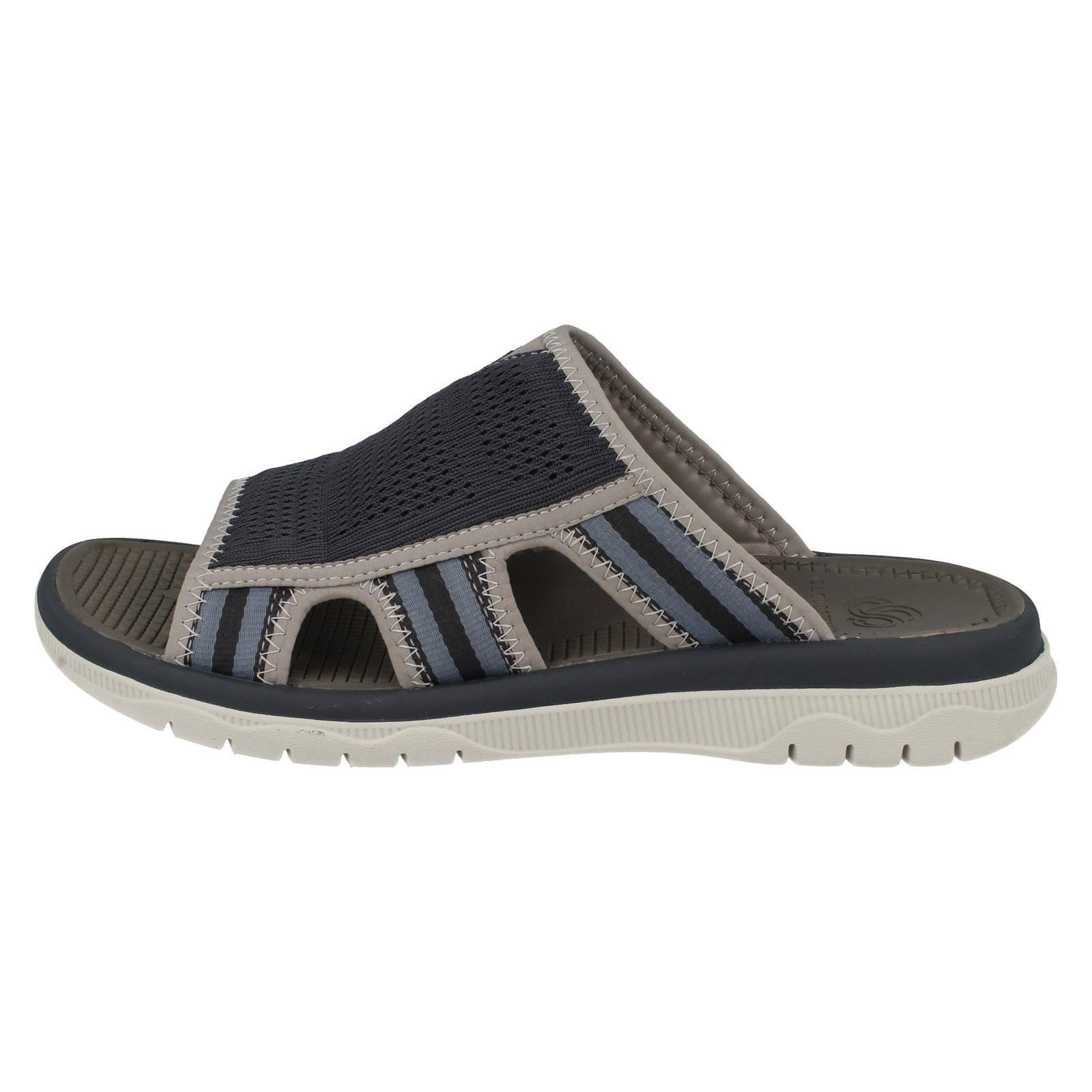 'Mens Slider Clarks' Cloudstepper Slider 'Mens Sandales - Balta Ray cdfe48