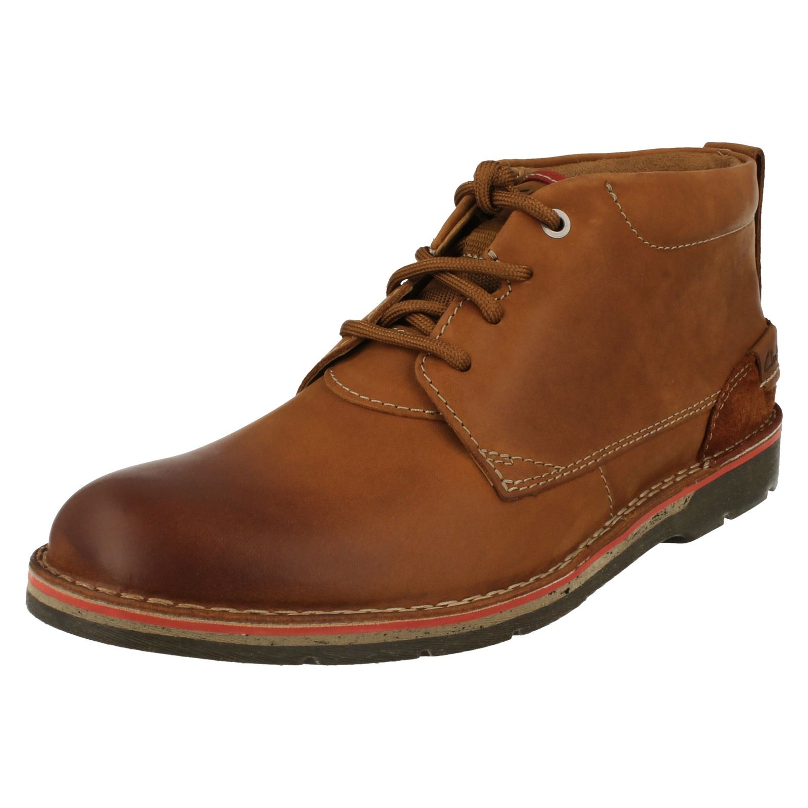 really cheap shoes online outlet footlocker finishline Clarks Edgewick Mid Men's ... Casual Boots outlet visit Bndwaf