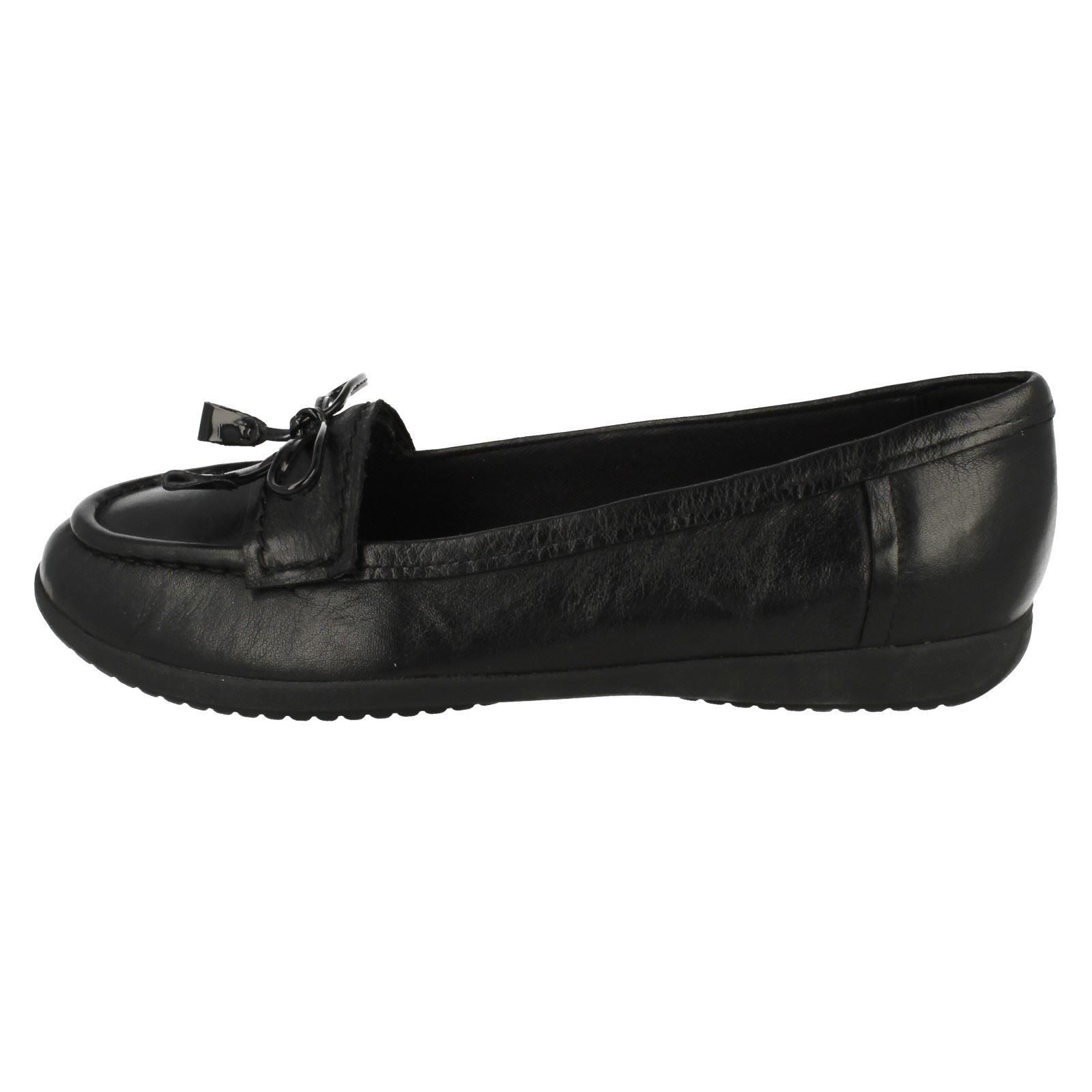 mesdames clarks moccasin style chaussures chaussures chaussures feya bloom d11135