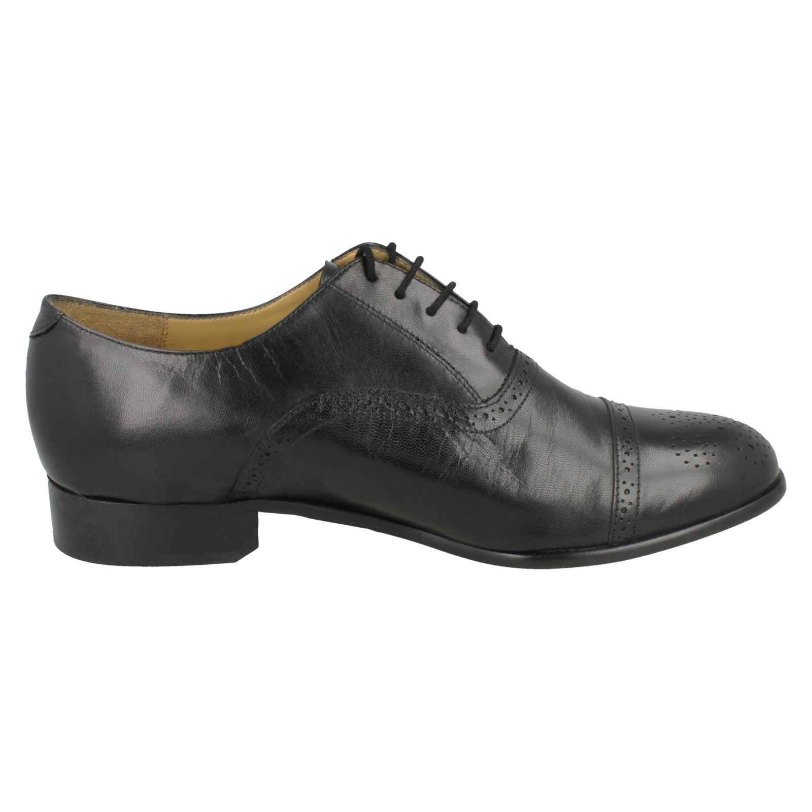 Homme Cuir THOMAS Blunt Smart Cuir Homme Formelle Chaussures-St Pancras 65a7cd