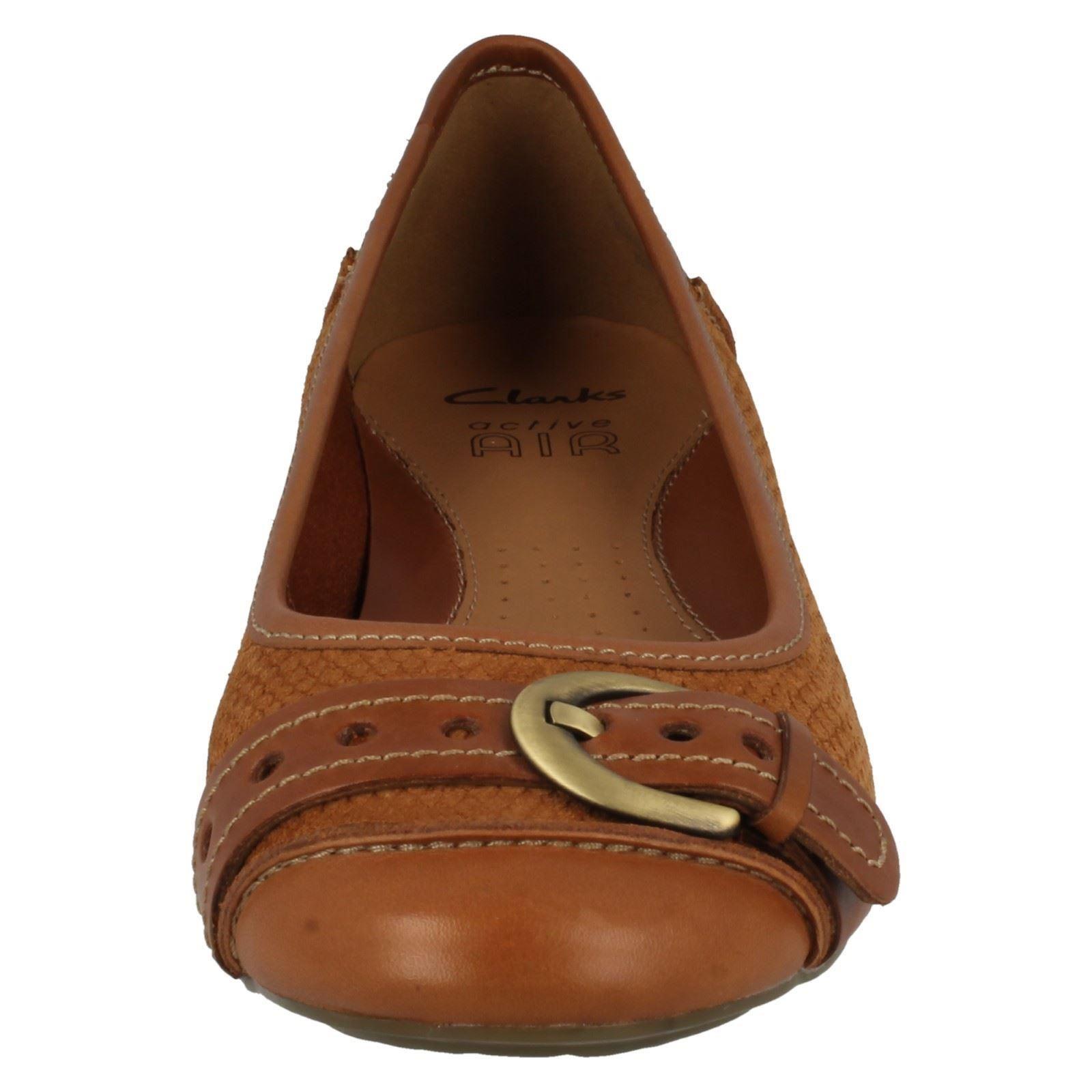 Clarks Henderson Jazz Shoes