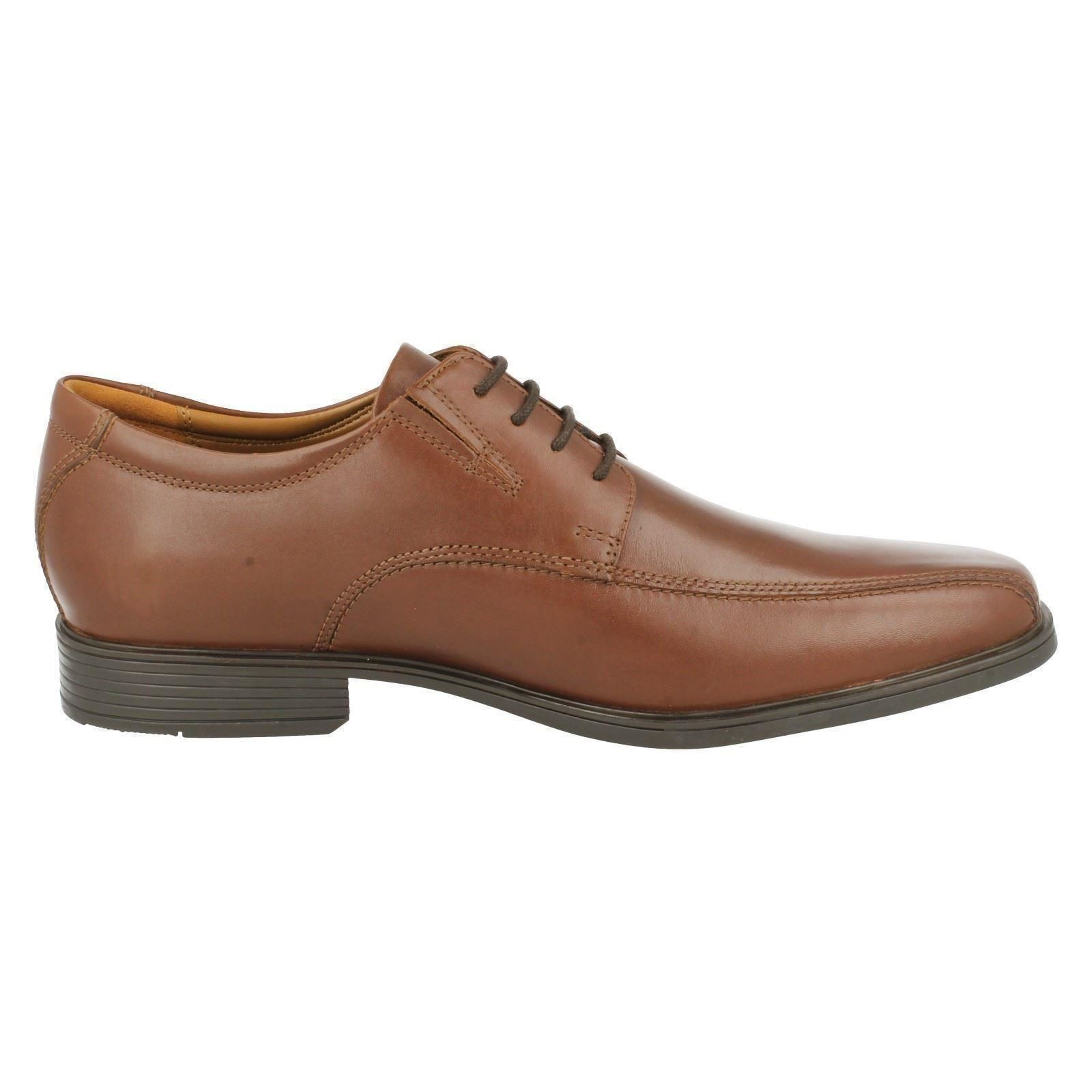 Herren Clarks Tilden Formal Lace Up Schuhes Tilden Clarks Walk ef726d