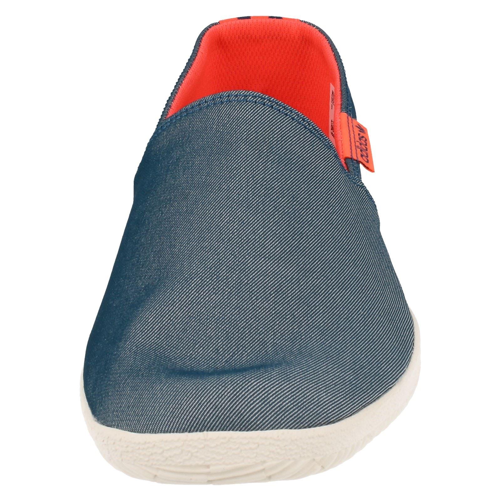 Mens-Adidas-Adidrill-Canvas-Pumps thumbnail 18