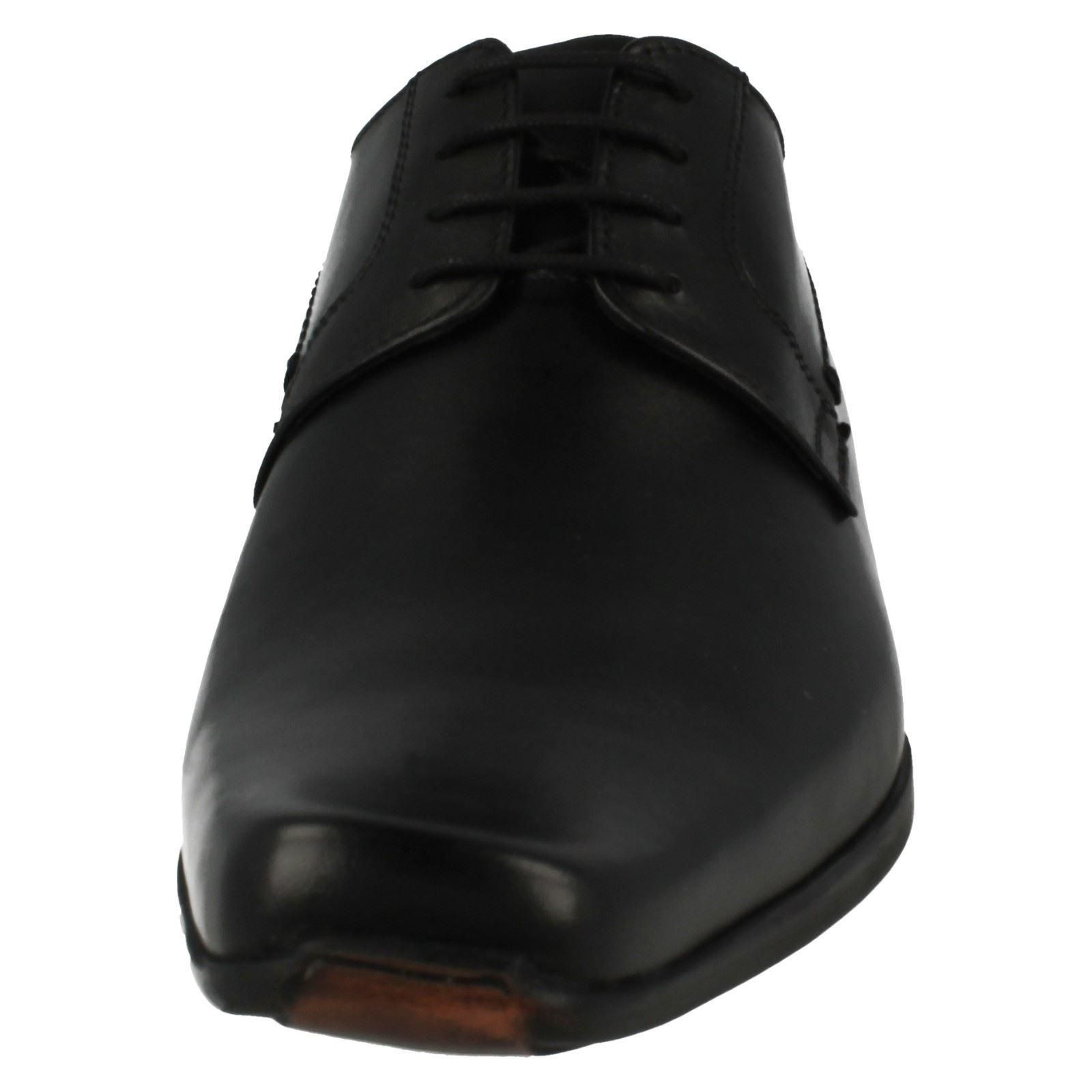 Mens-Clarks-Formal-Lace-Up-Shoes-Ascar-Walk thumbnail 10