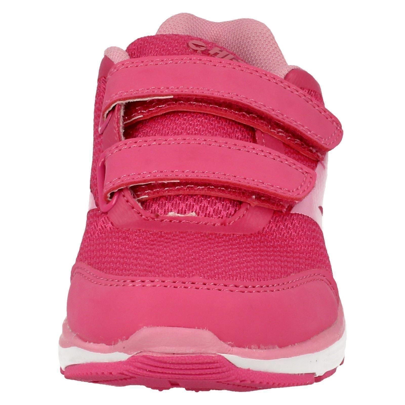 Unisex Para Niños Hi-tec Casual Zapatillas Pajo EZ