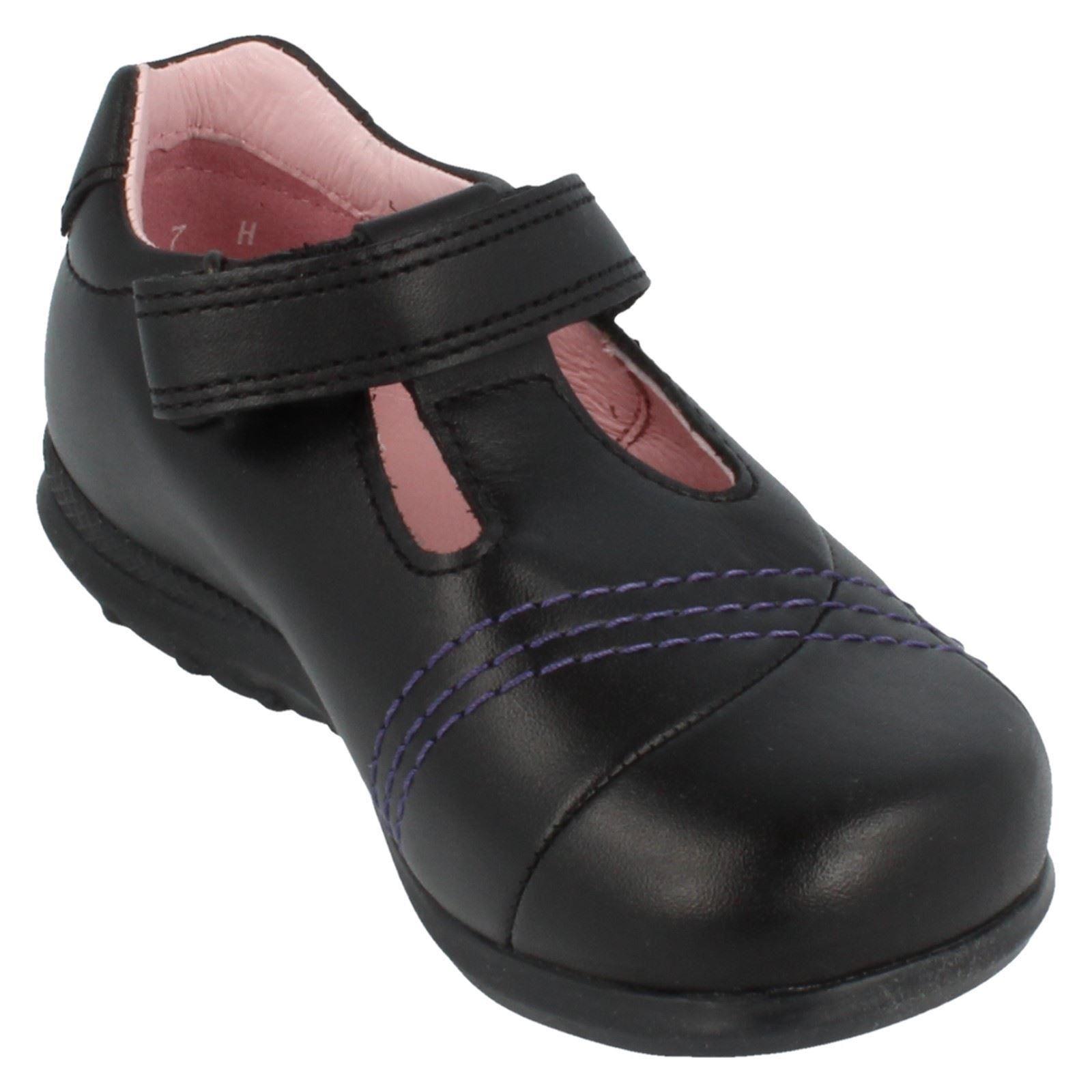 Girls Startrite Formal T-Bar Shoes Cutie II