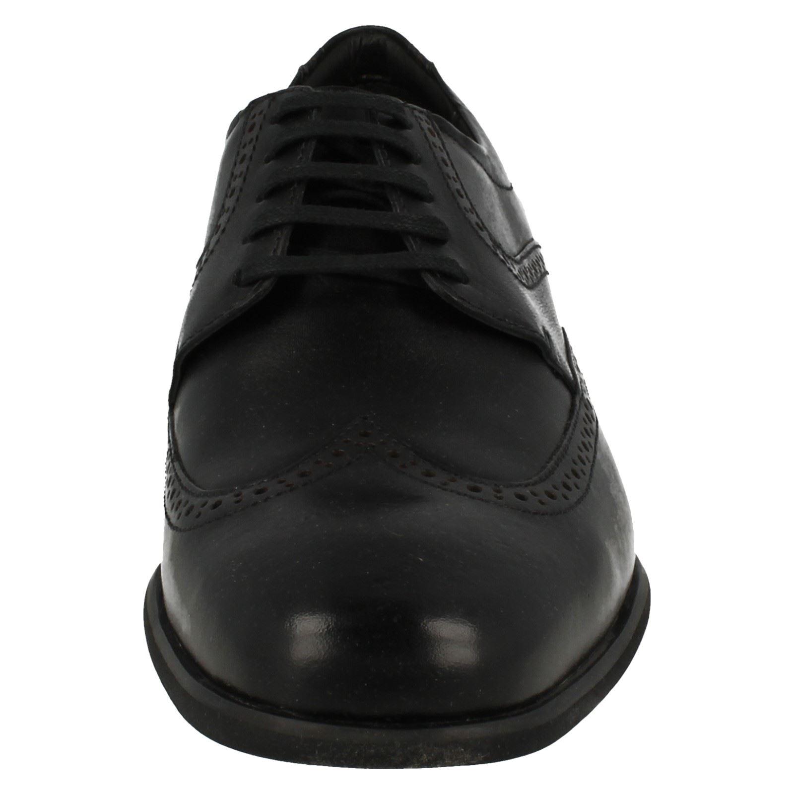 Mens Anatomic Smart Formal Shoes Panapolis