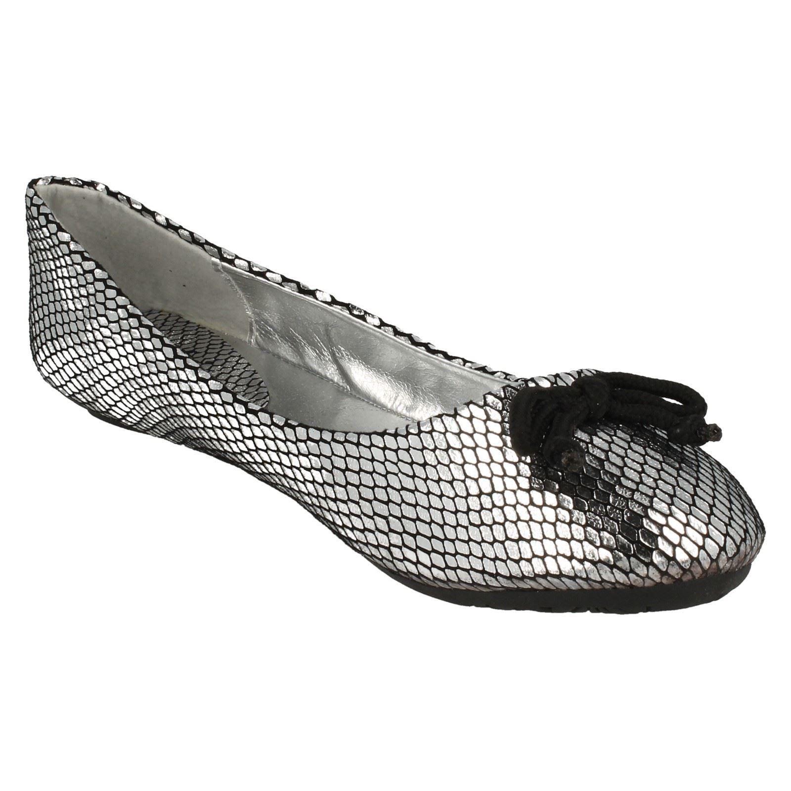 Girls Cutie - Ballet Shoes