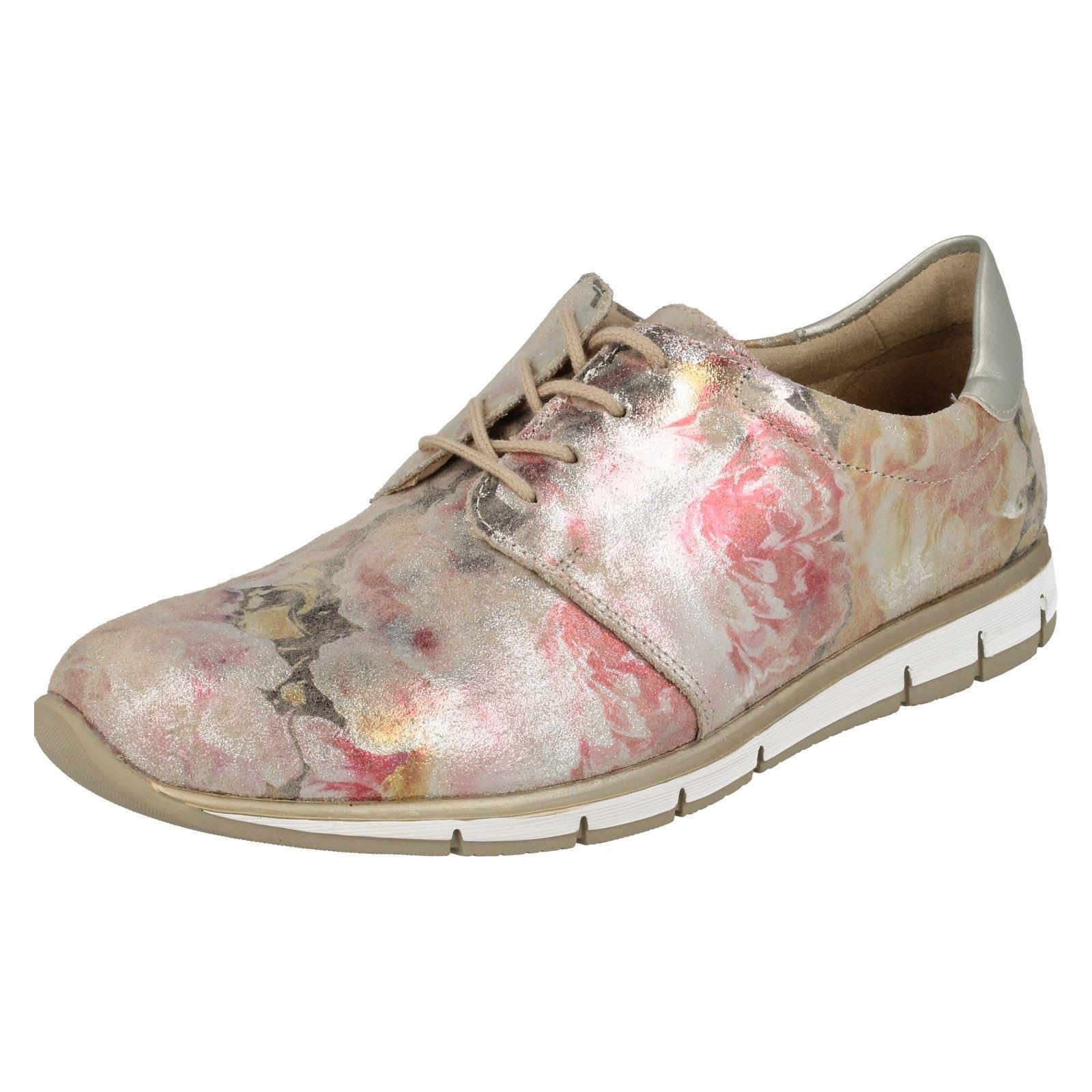 Multi Shoes 'r4010' Casual Ladies Remonte 6WO47n0B