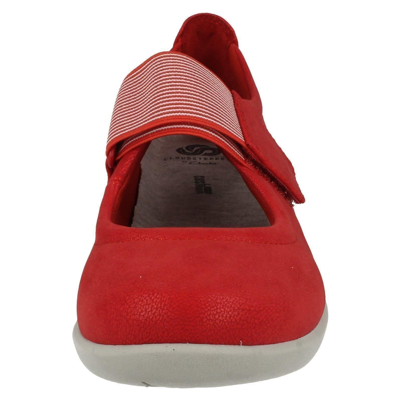Ladies-Clarks-Cloudsteppers-Casual-Shoes-039-Sillian-Cala-039