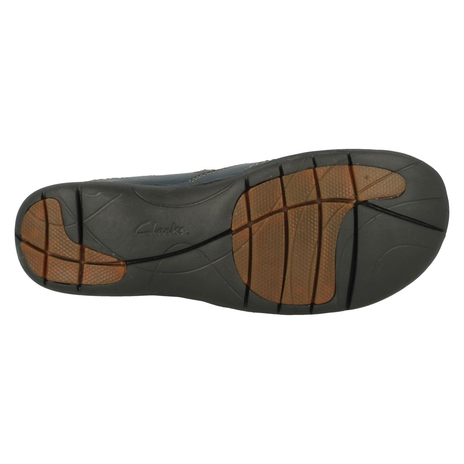Damenschuhe Clarks Un StructuROT Slip On Schuhes Un Loop Loop Loop 36aa0d