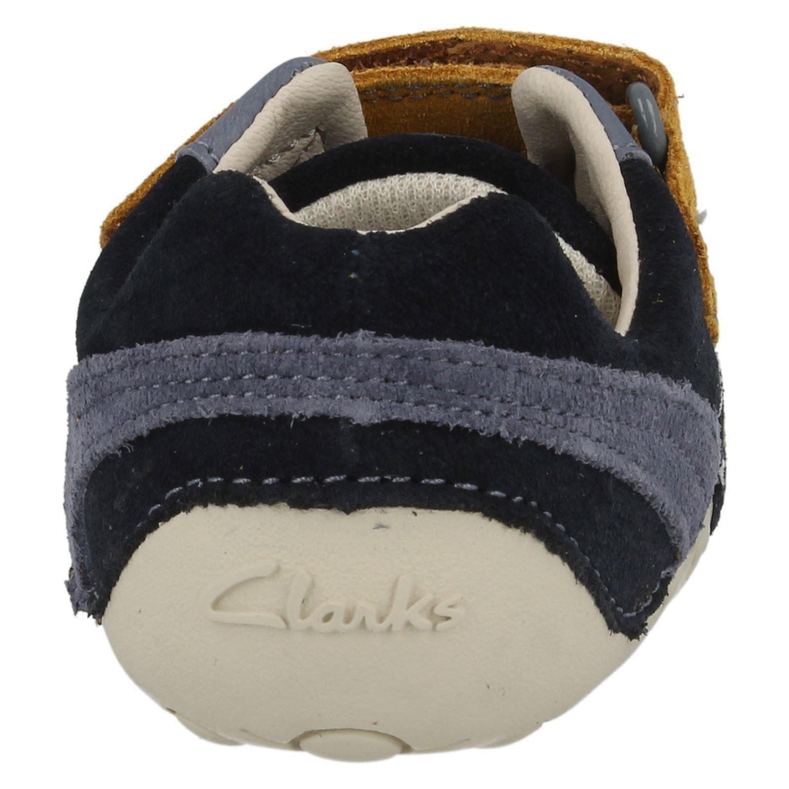 Clarks Boys Cruisers - Tiny Dexton