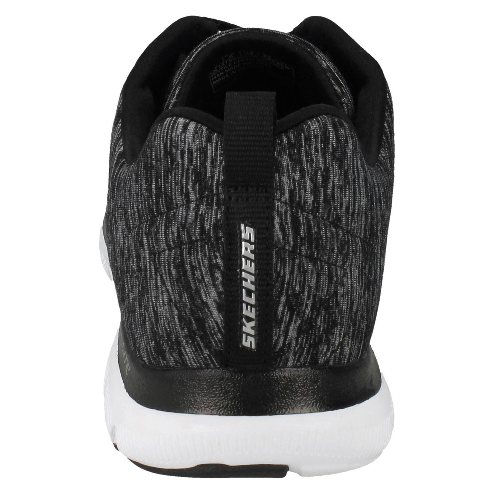 Donna Skechers Memory Memory Memory Foam Scarpe da ginnastica  FLEX APPEAL 2.0 12753' 156140