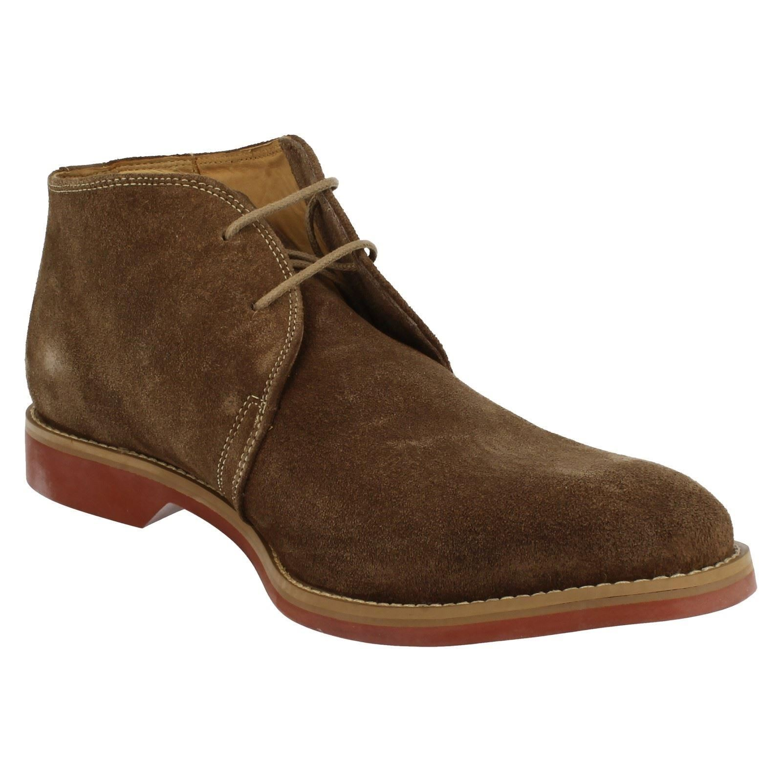 Mens Colorado Anatomic Casual Ankle Boots Colorado Mens dbfd75