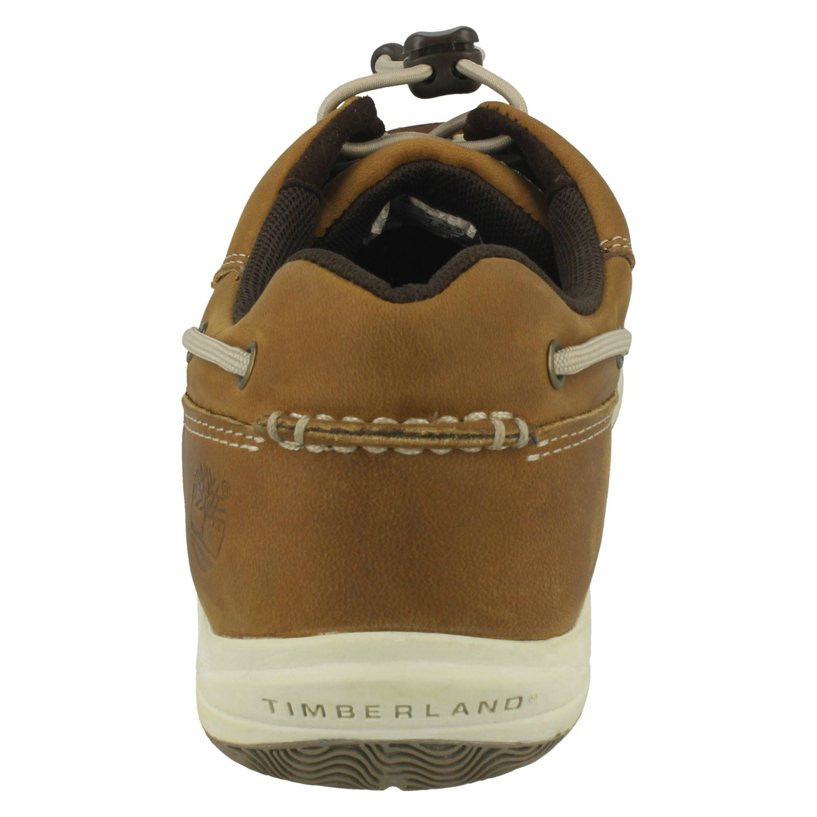 Chicos-Informal-Zapatos-Timberland-80939