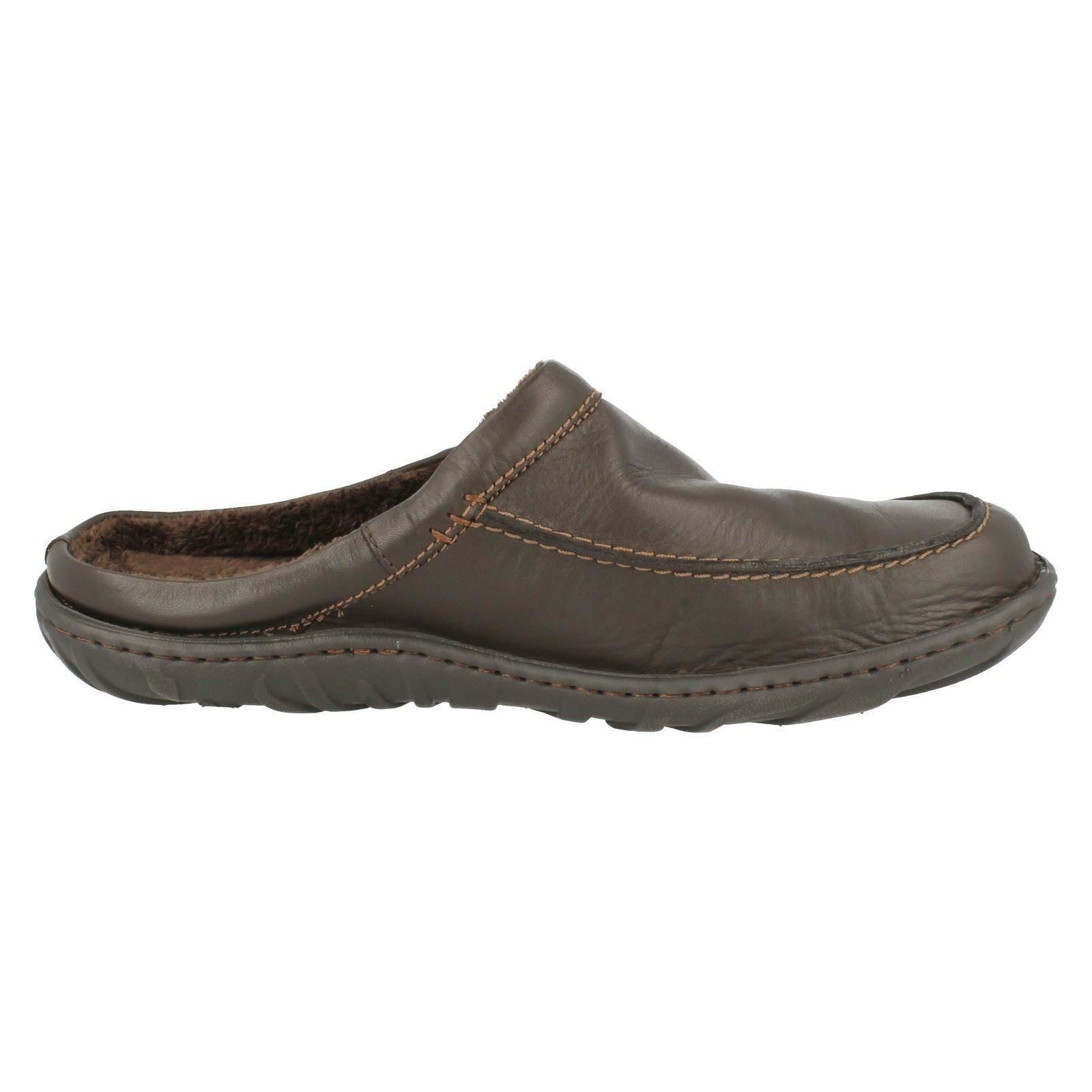 Clarks House Shoes