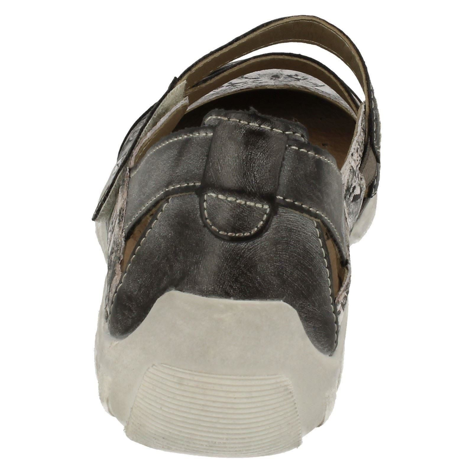 Ladies Remonte Casual Everyday Shoes R3427