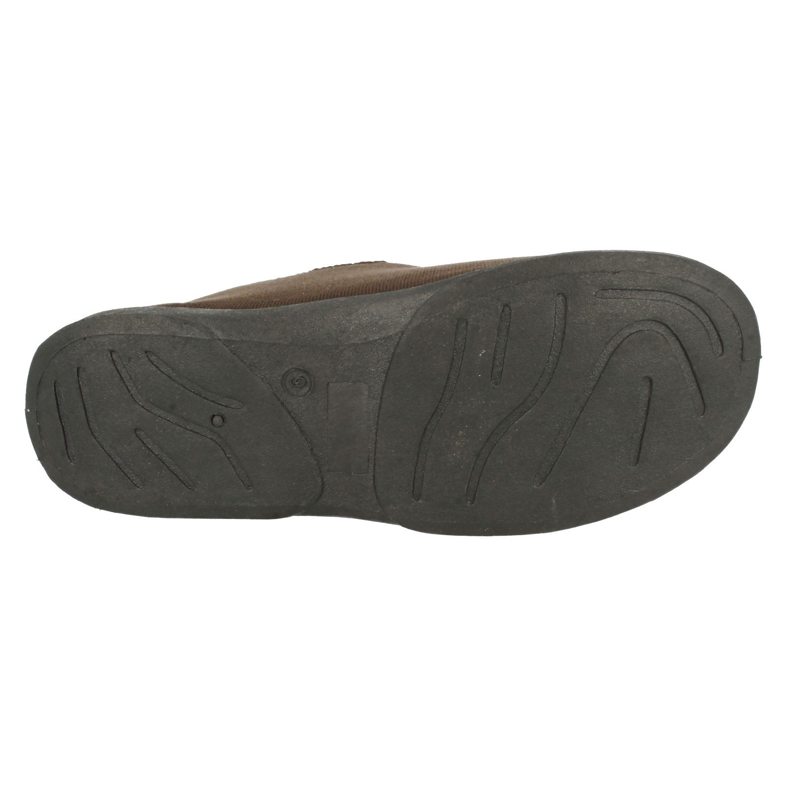 Mens-Natureform-Strap-Slippers-039-Arthur-039