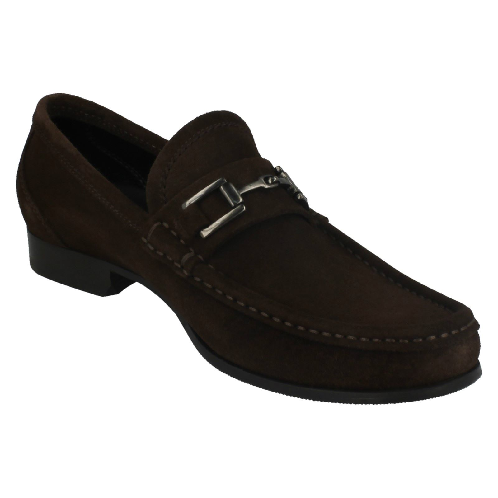 Uomo Schuhes Loake Moccasin Slip On Schuhes Uomo Verona 6f5b14