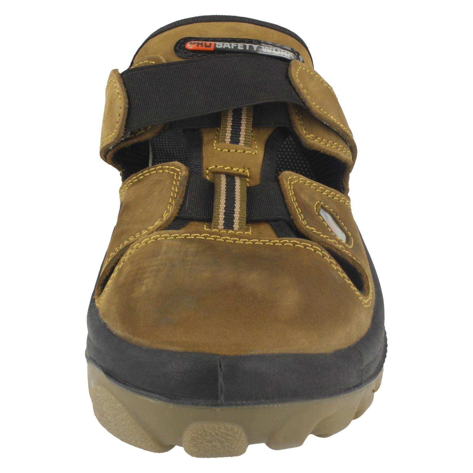 mens pro safety work clog safety shoes ebay