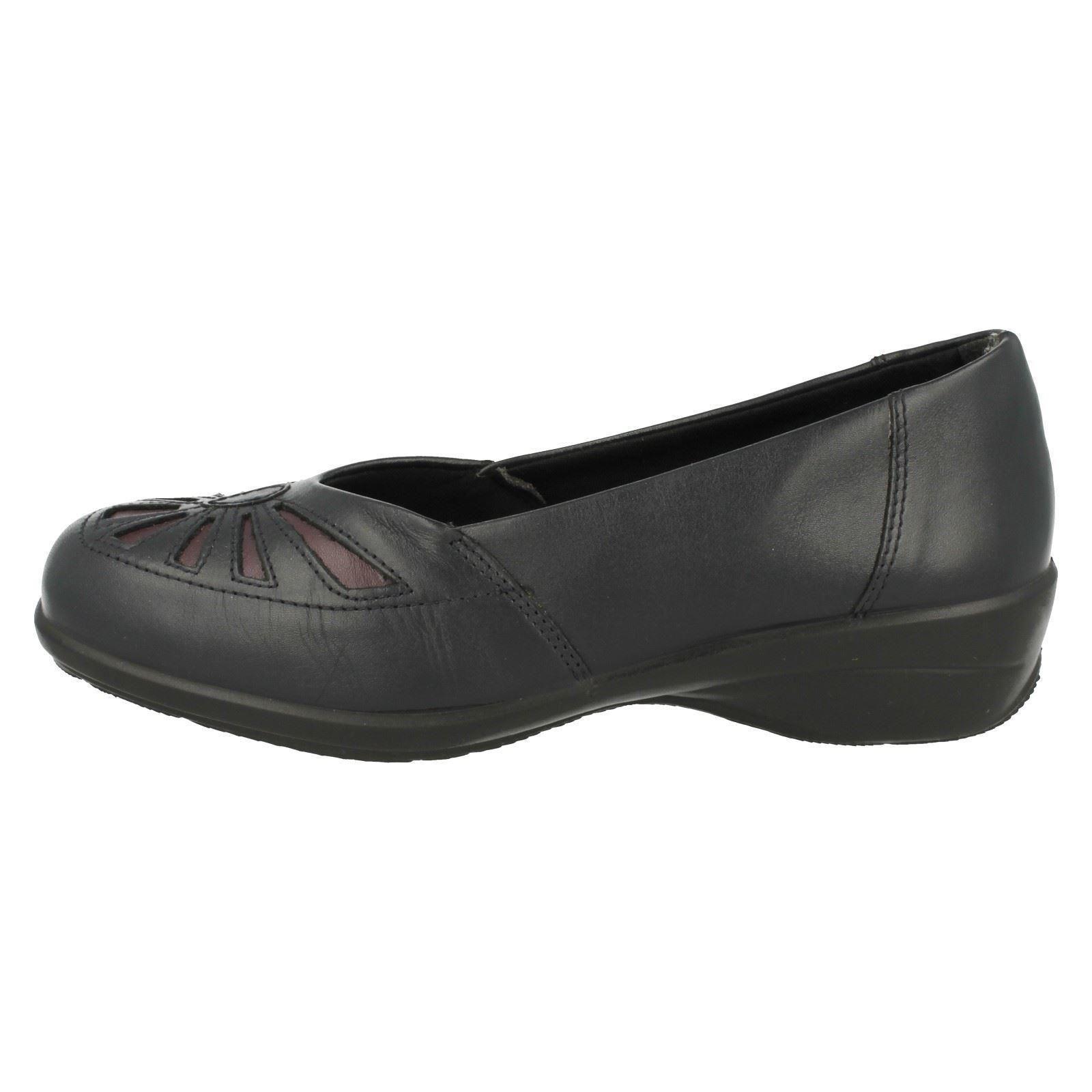 Damen Easy B Slip On Schuhe, Präzisionsausrichtung