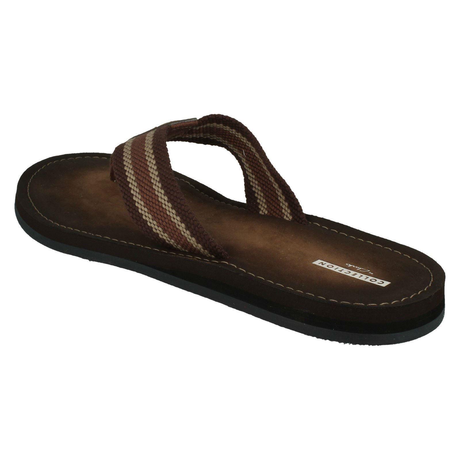 Brown Clarks eleganti Mens con Lacono sandali Sun punta WwnOqdg0pd