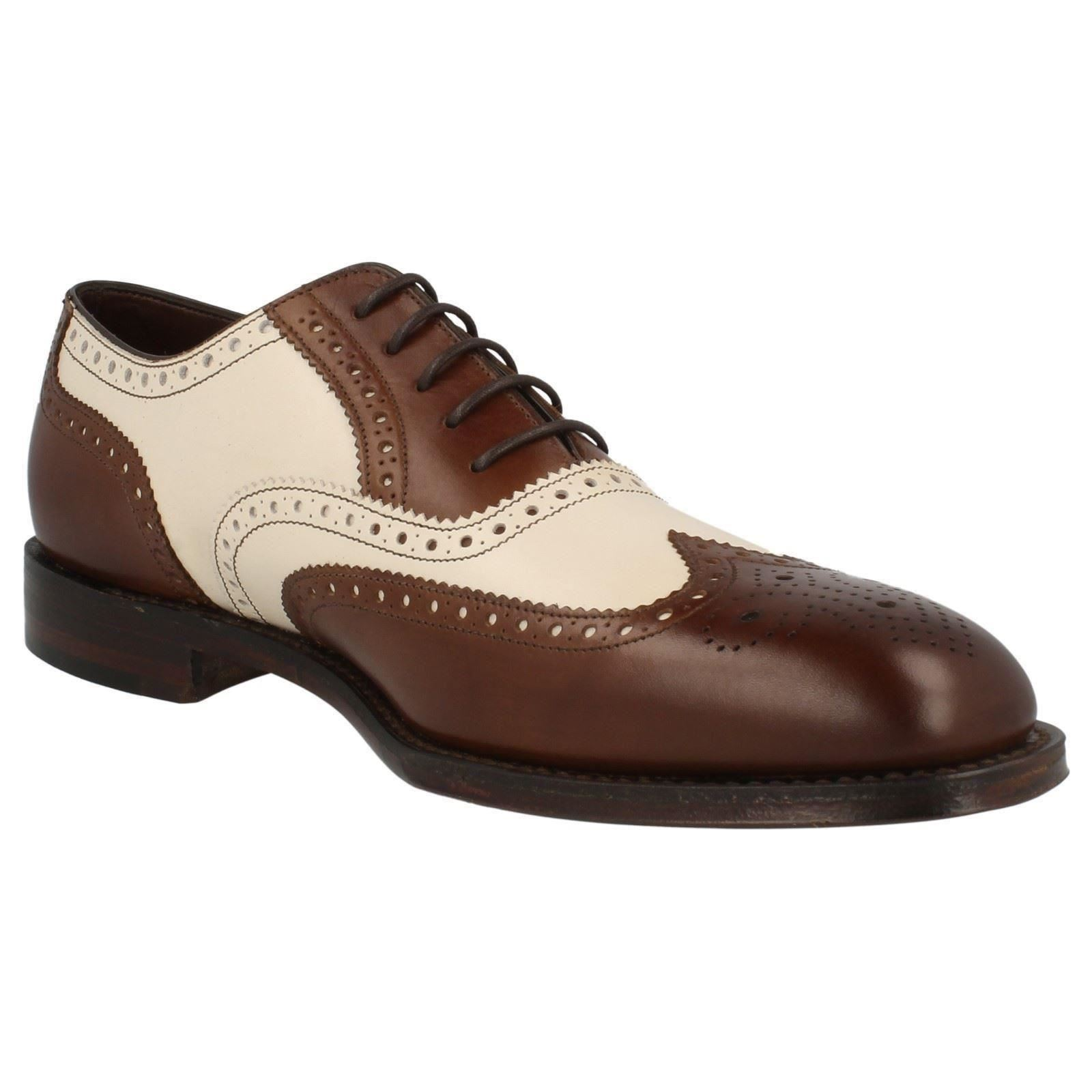 Loake Mens Shoes Offers