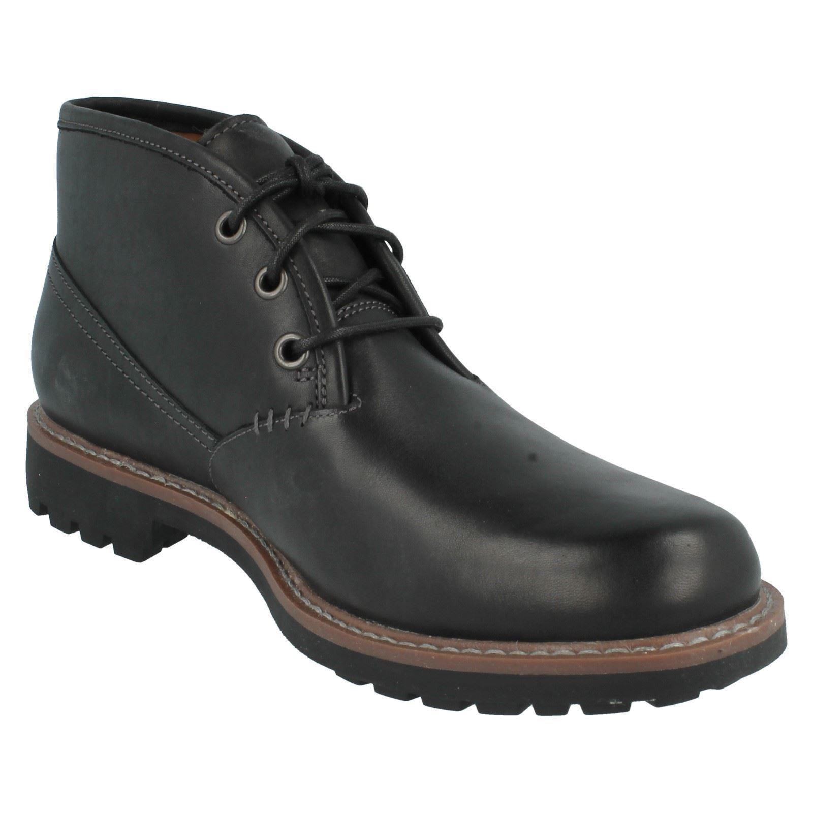 Men Clarks Ankle Boot Montacute Montacute Montacute Duke f07216
