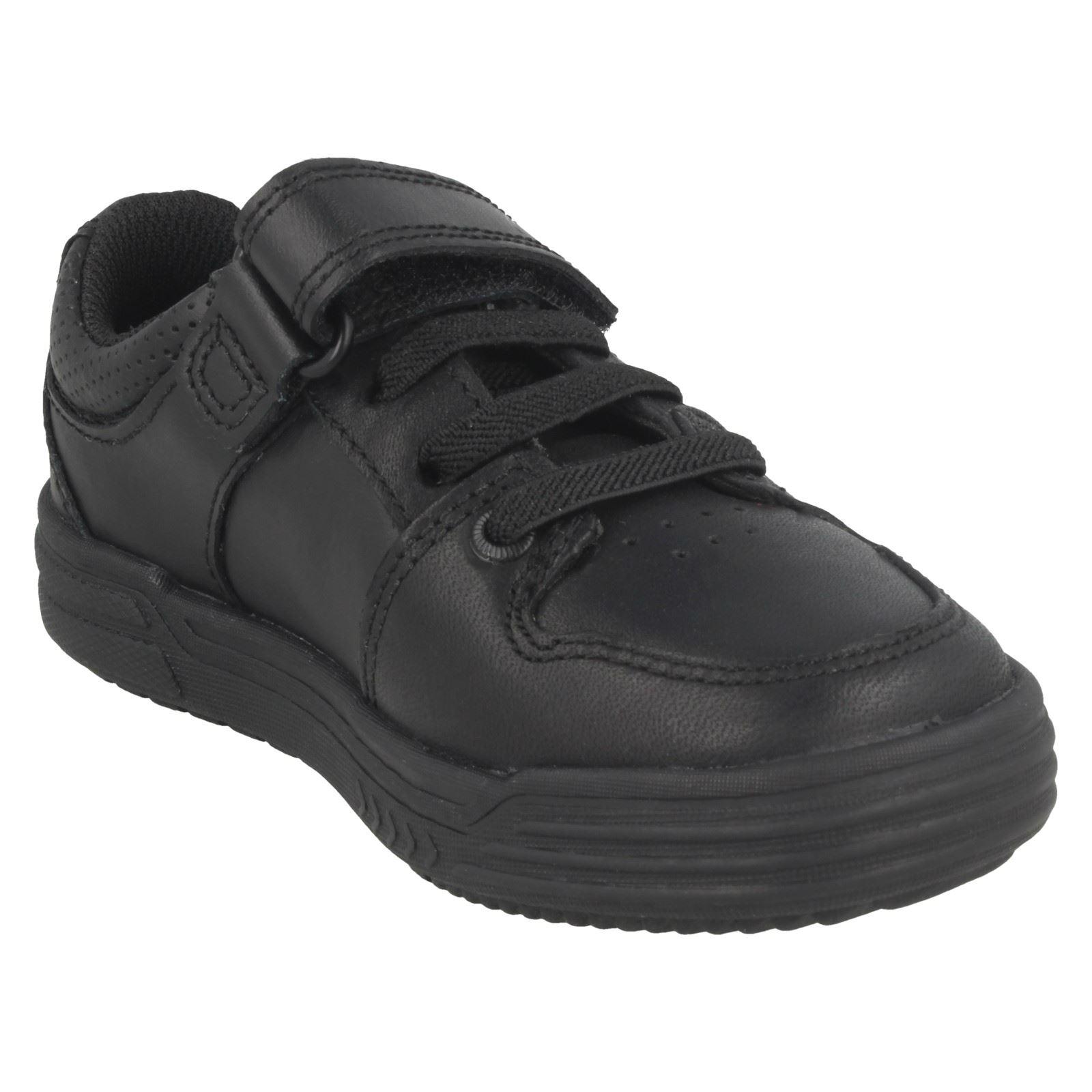 Boys-Clarks-Smart-School-Shoes-Chad-Slide