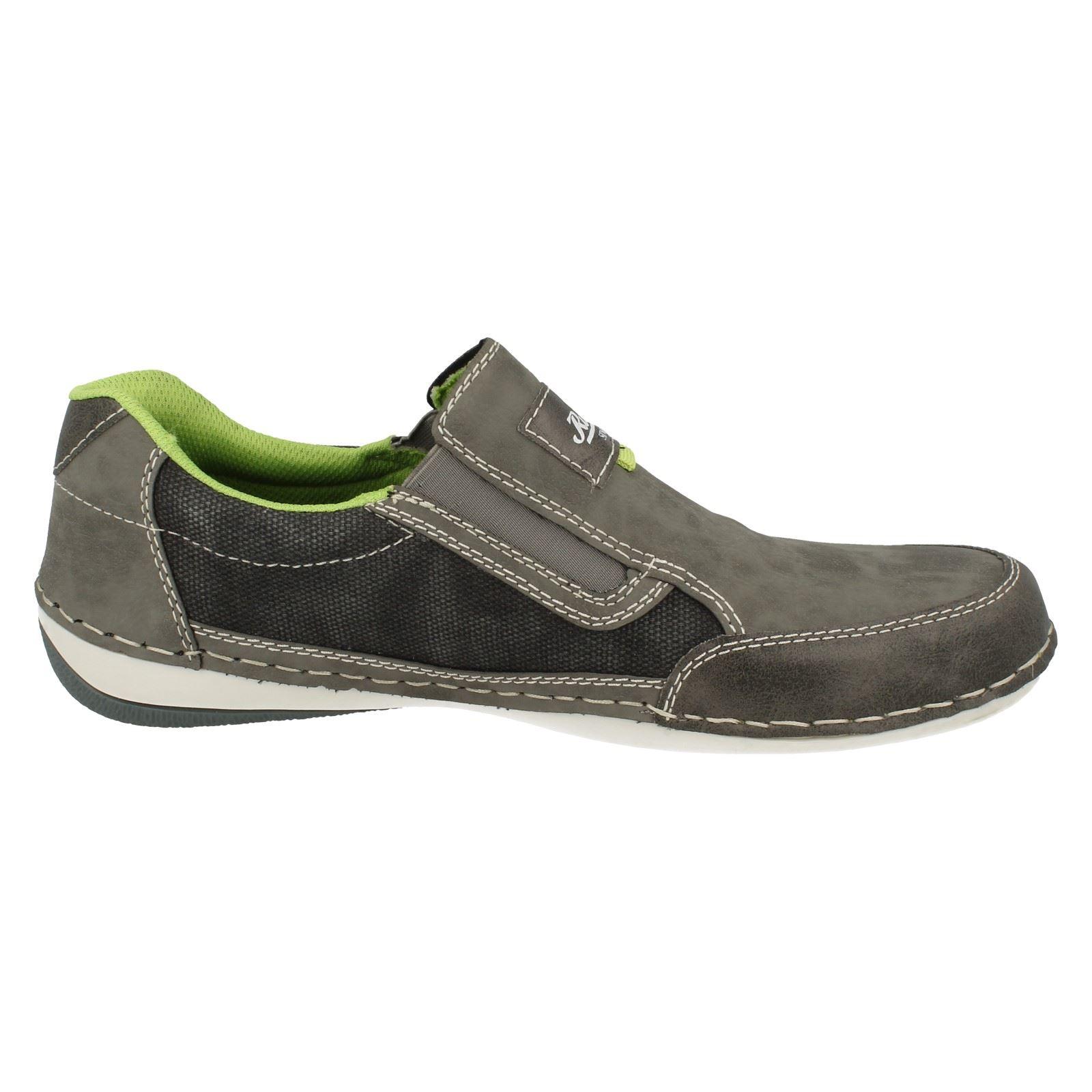 Billig gute Qualität Mens Rieker B9251 Casual Shoes B9251 Rieker b48be2