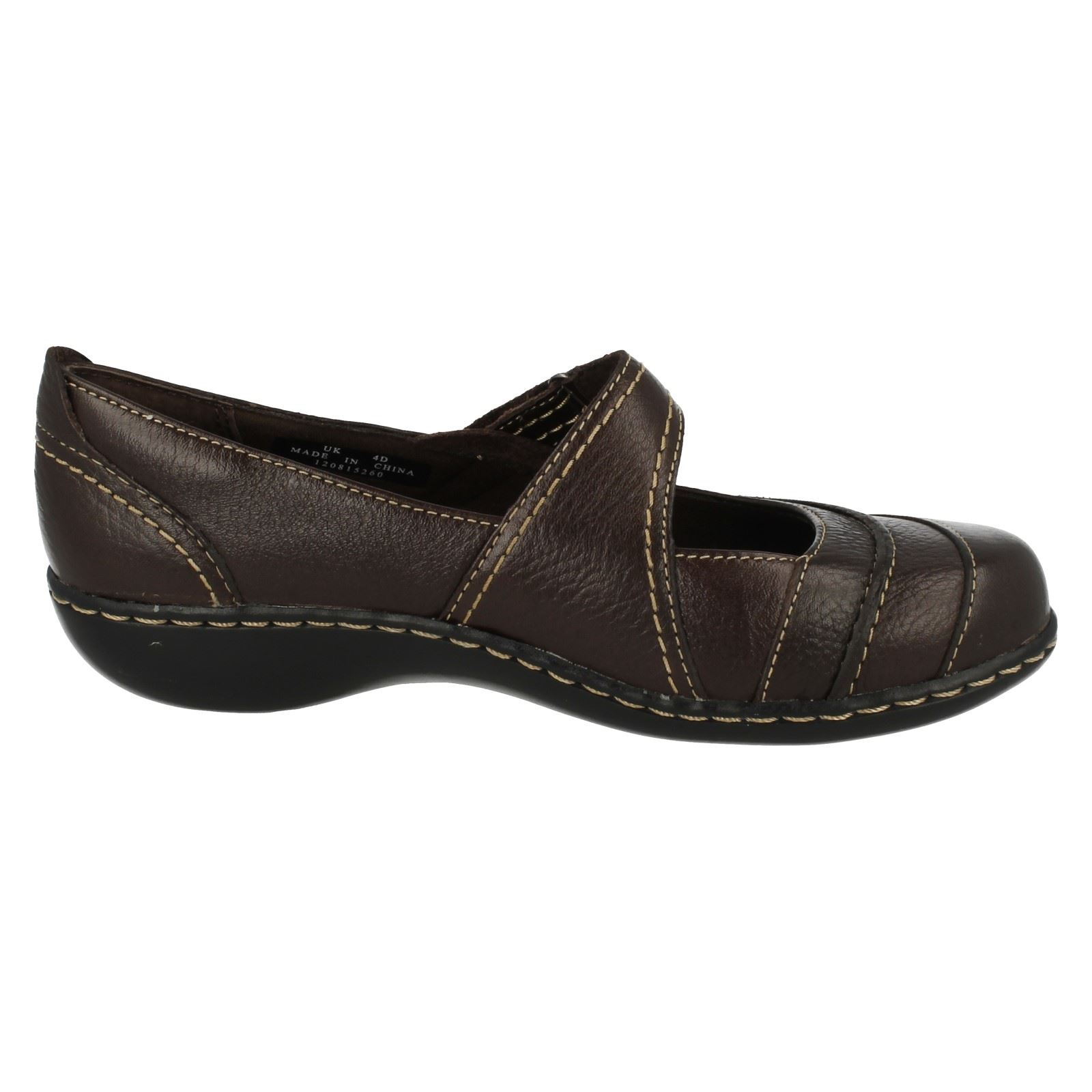 Ladies Clarks Casual shoes shoes shoes Embrace Chat 216c6c