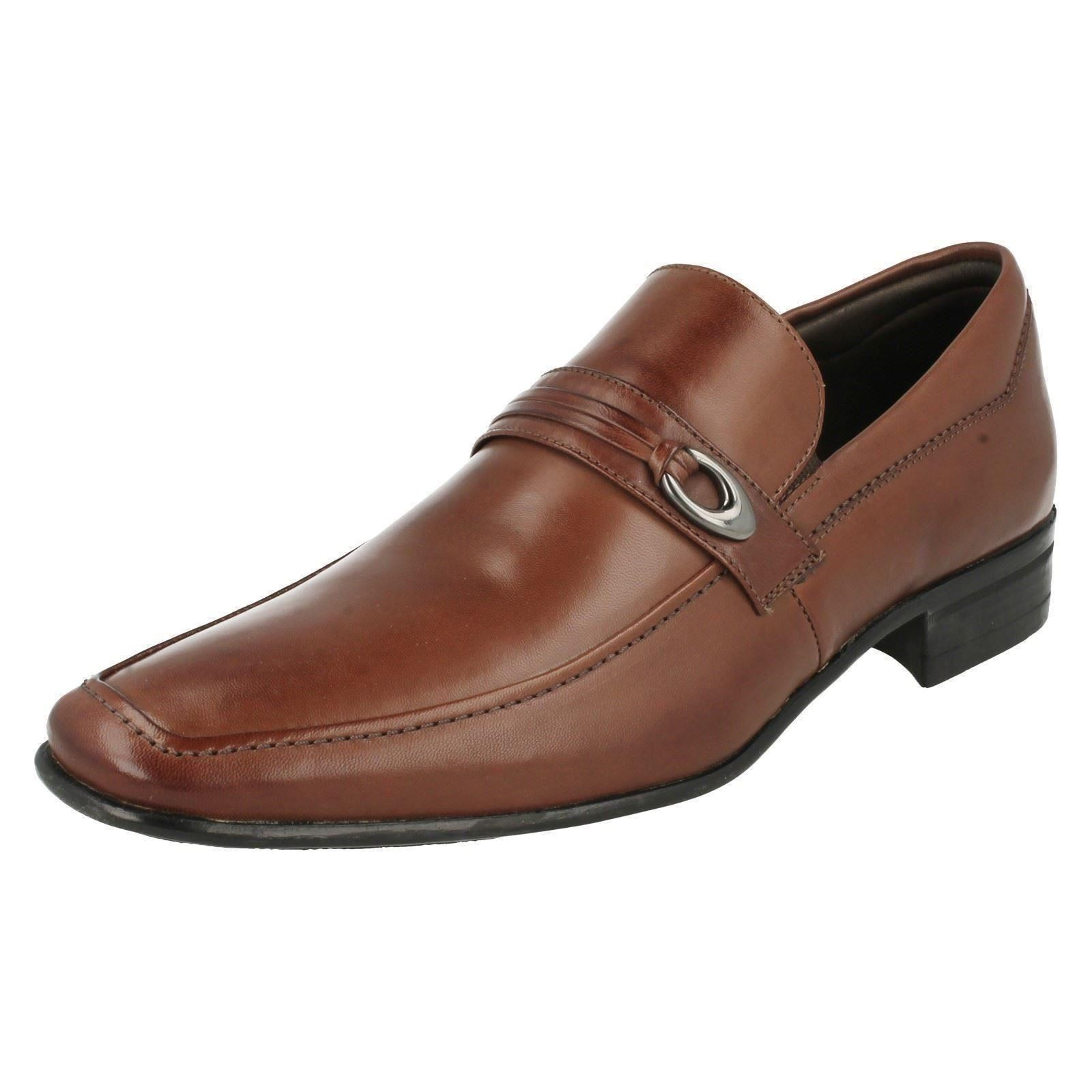 Mens Anatomic Goiania Prime Smart Dress Schuhes Goiania Anatomic af0c2e