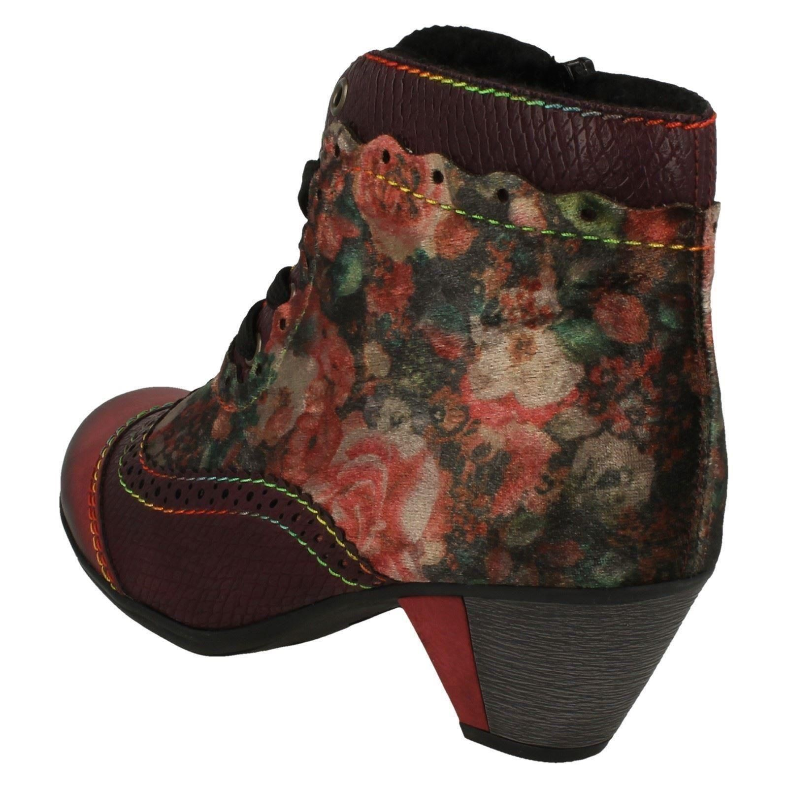 damen Rieker Fleece Lined Ankle Ankle Ankle Stiefel 'Y7213' 0c3f97