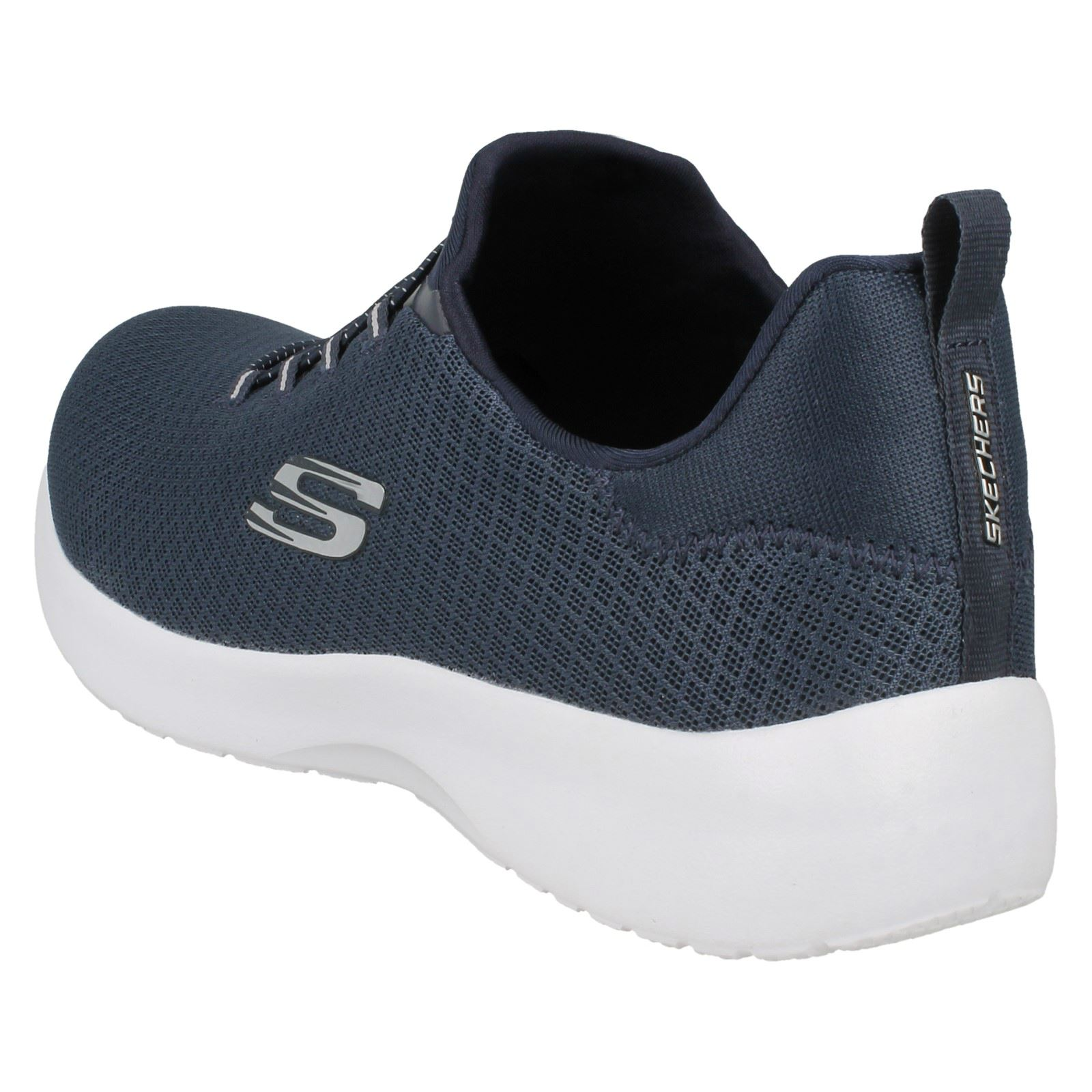 Trainers 'dynamight' Womens Sports Navy Memory blue Foam Skechers wqw7xSXIp